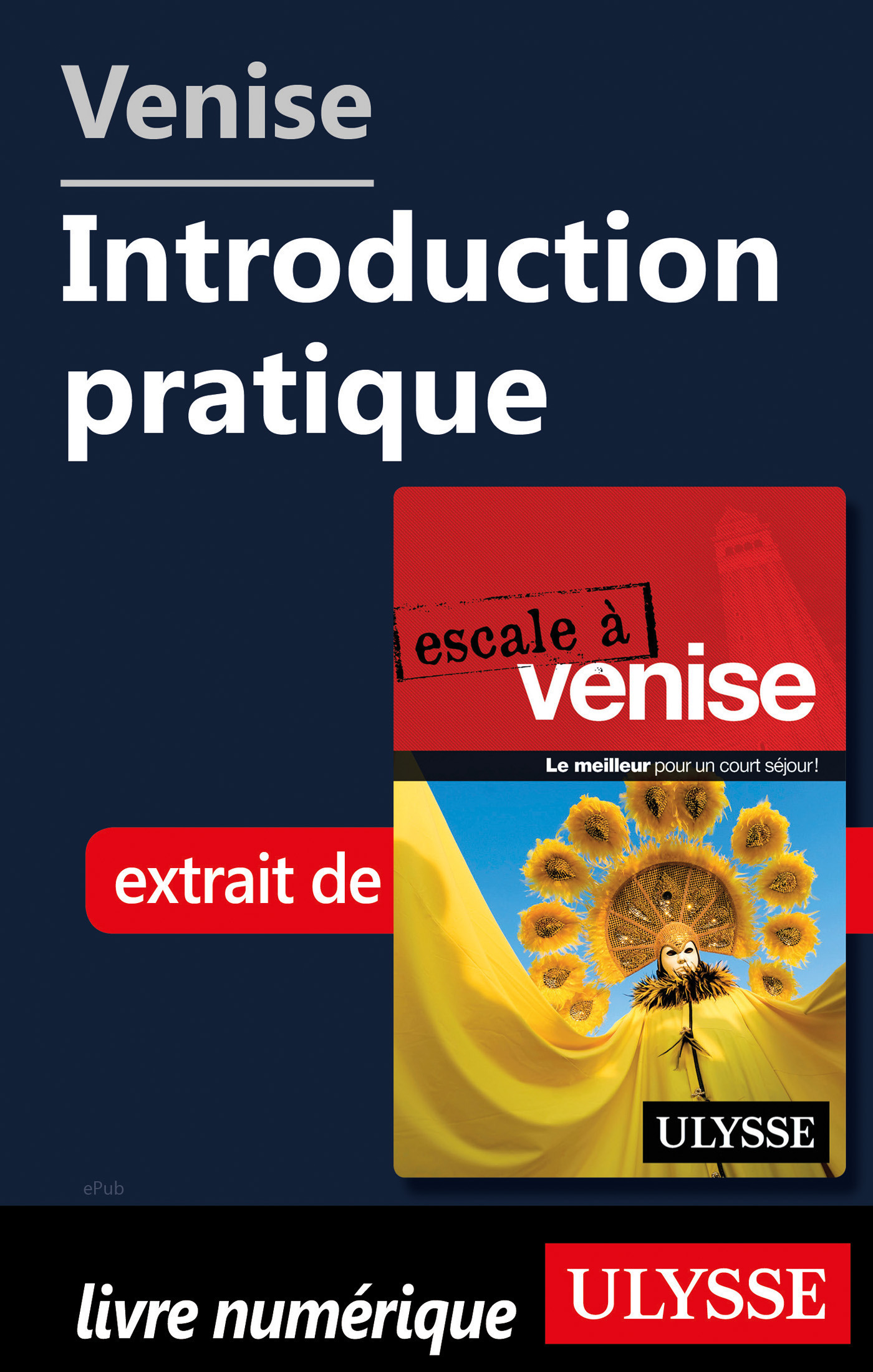 Venise - Introduction pratique