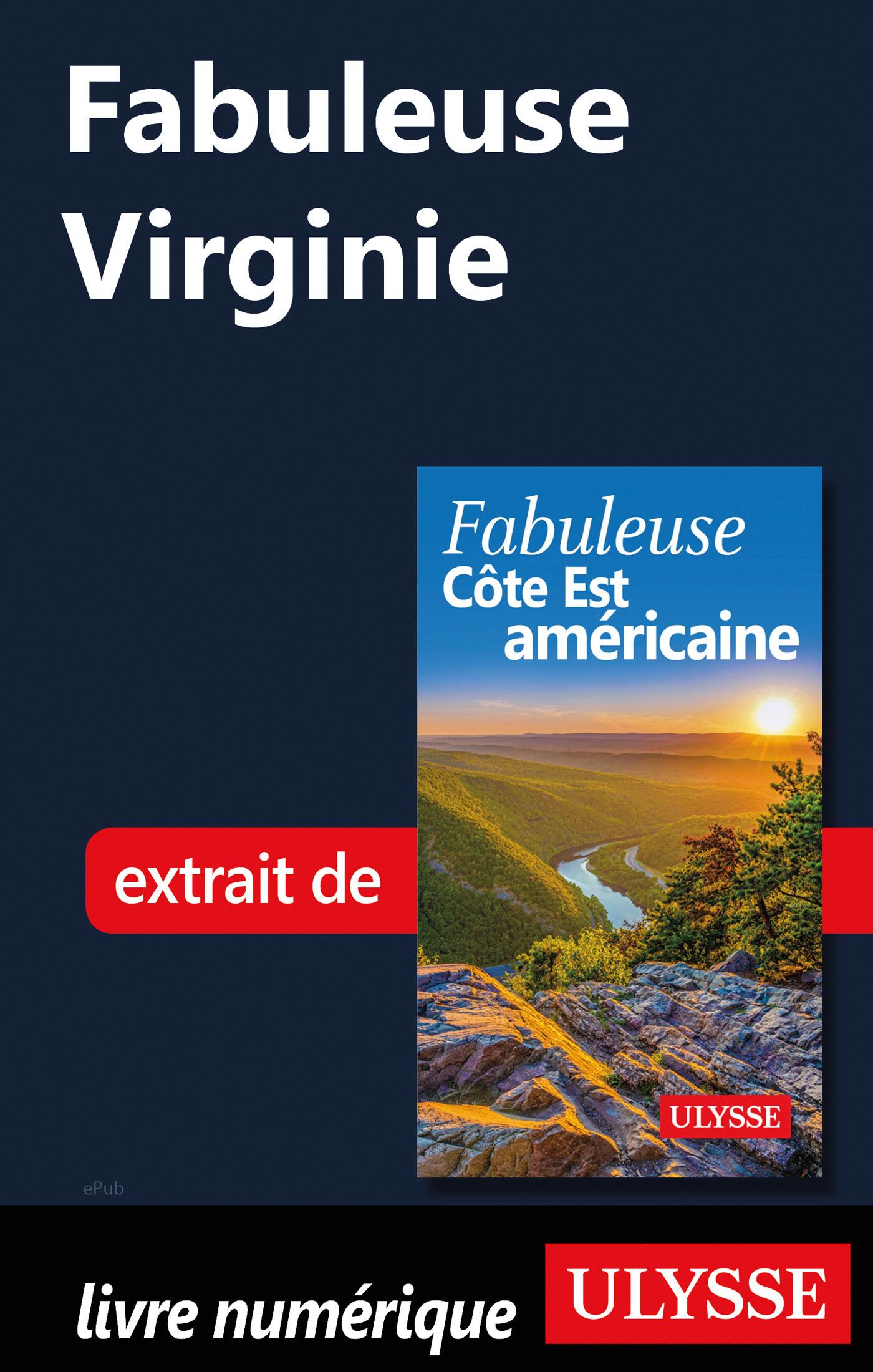 Fabuleuse Virginie