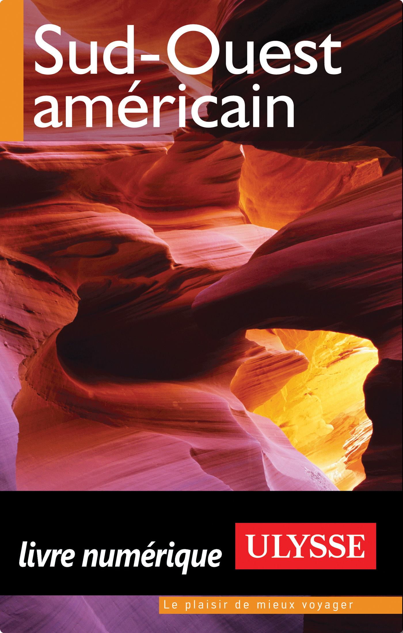 Sud-ouest américain 3e édition