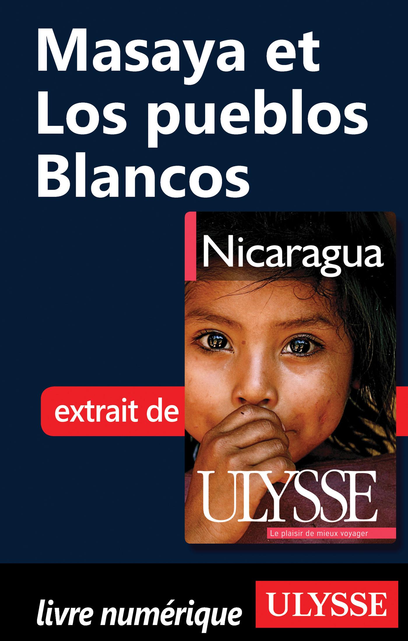 Masaya et los pueblos blancos (Nicaraga) (Chapitre)