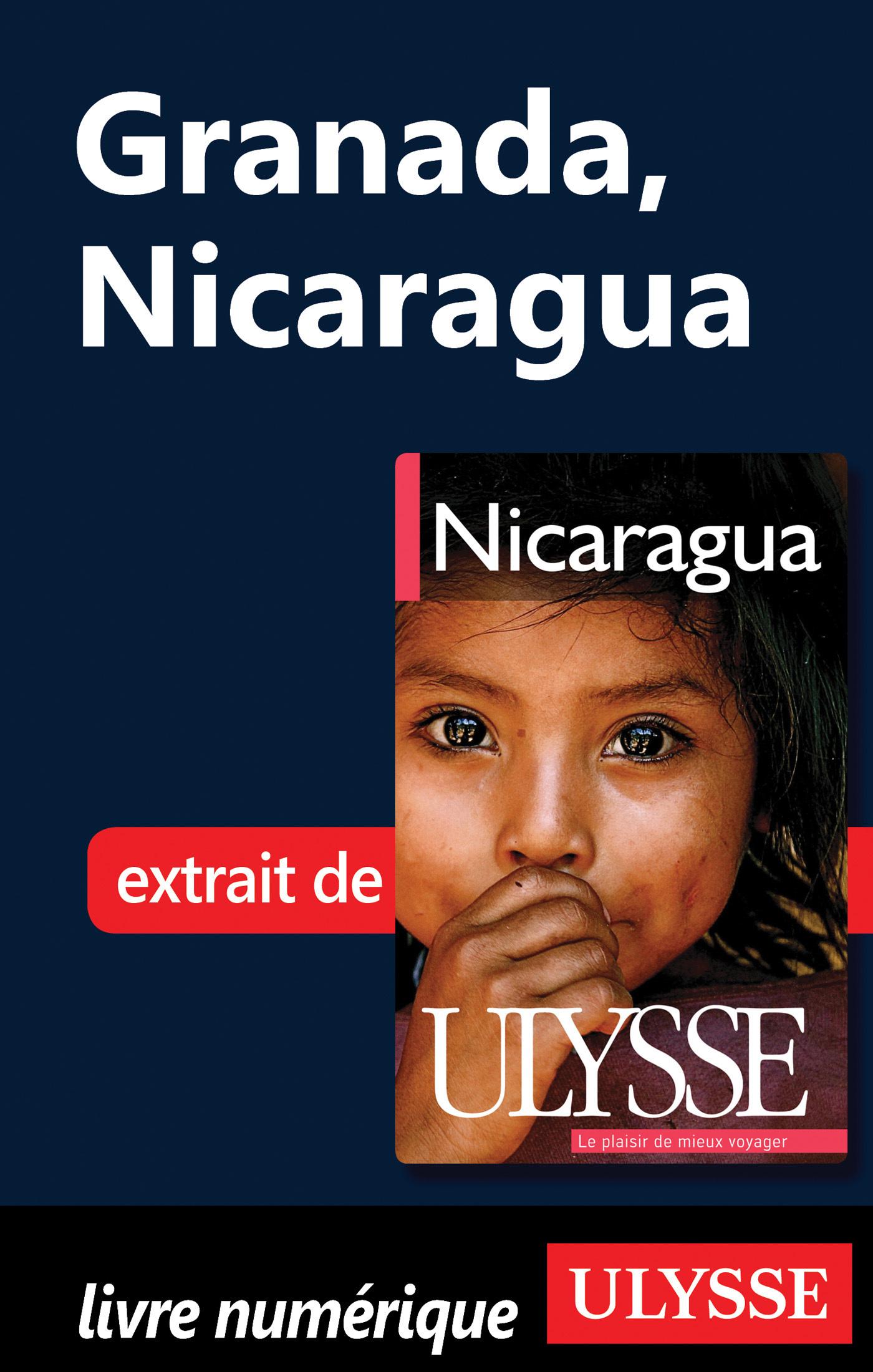 Granada (Nicaragua) (Chapitre)