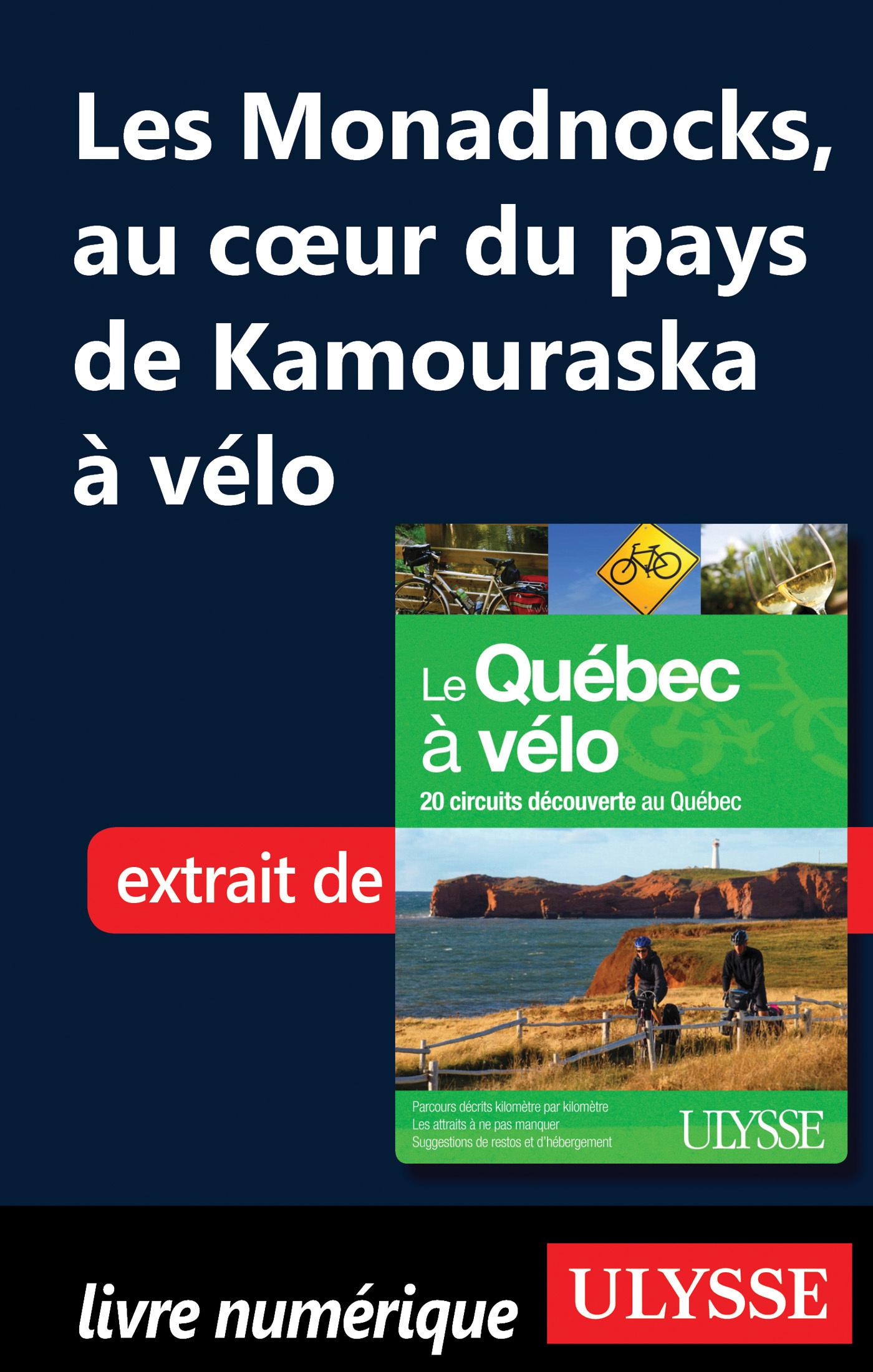 Au coeur du pays de Kamouraska à vélo