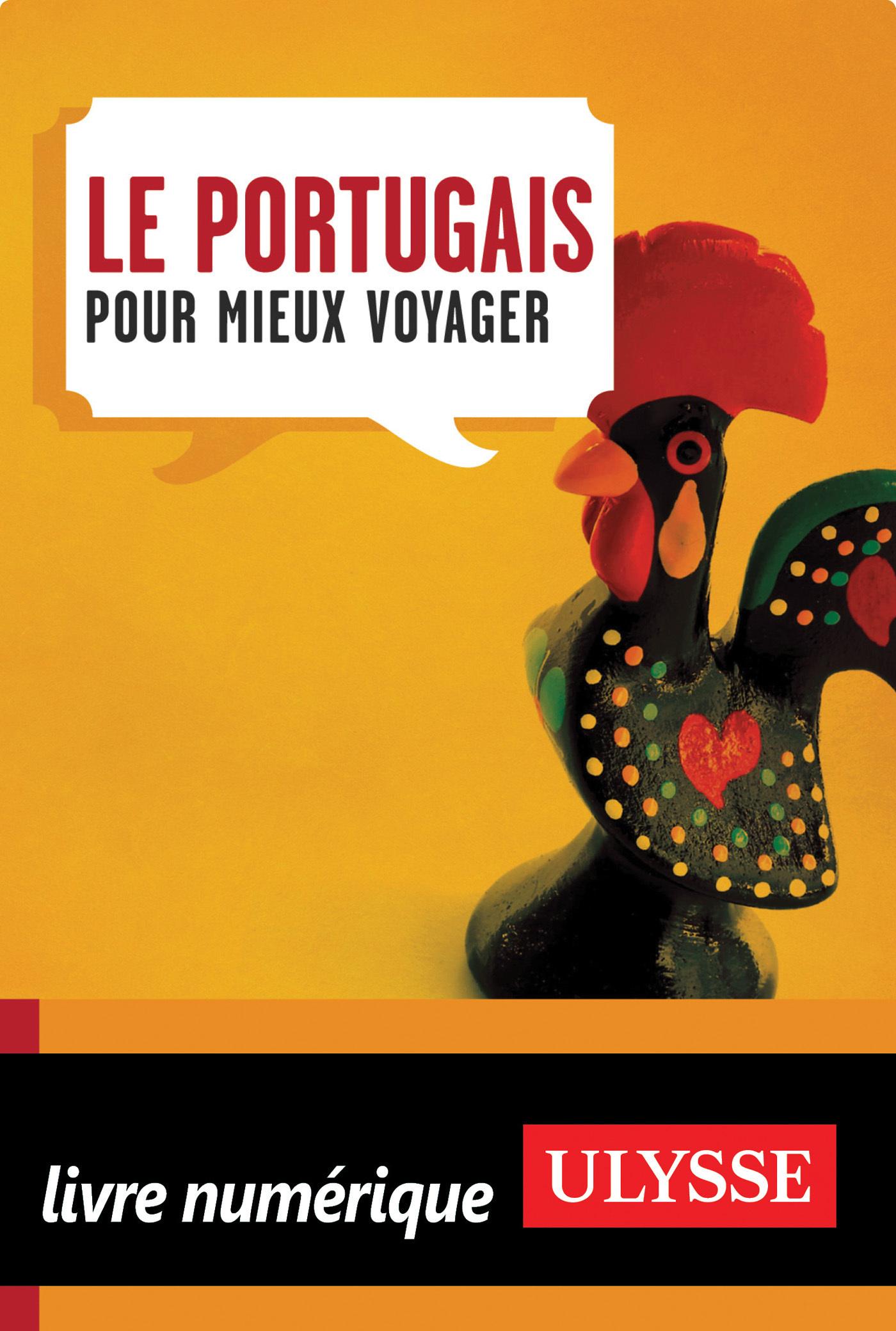 Le Portugais pour mieux voyager 2e édition