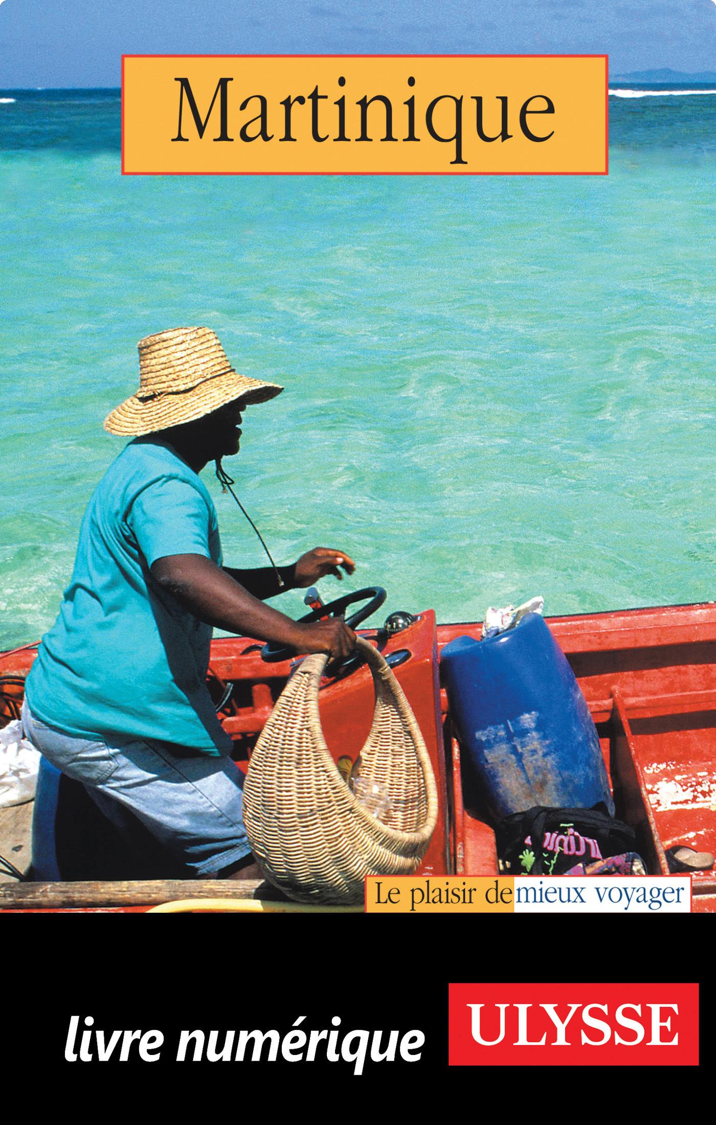Martinique 6e édition