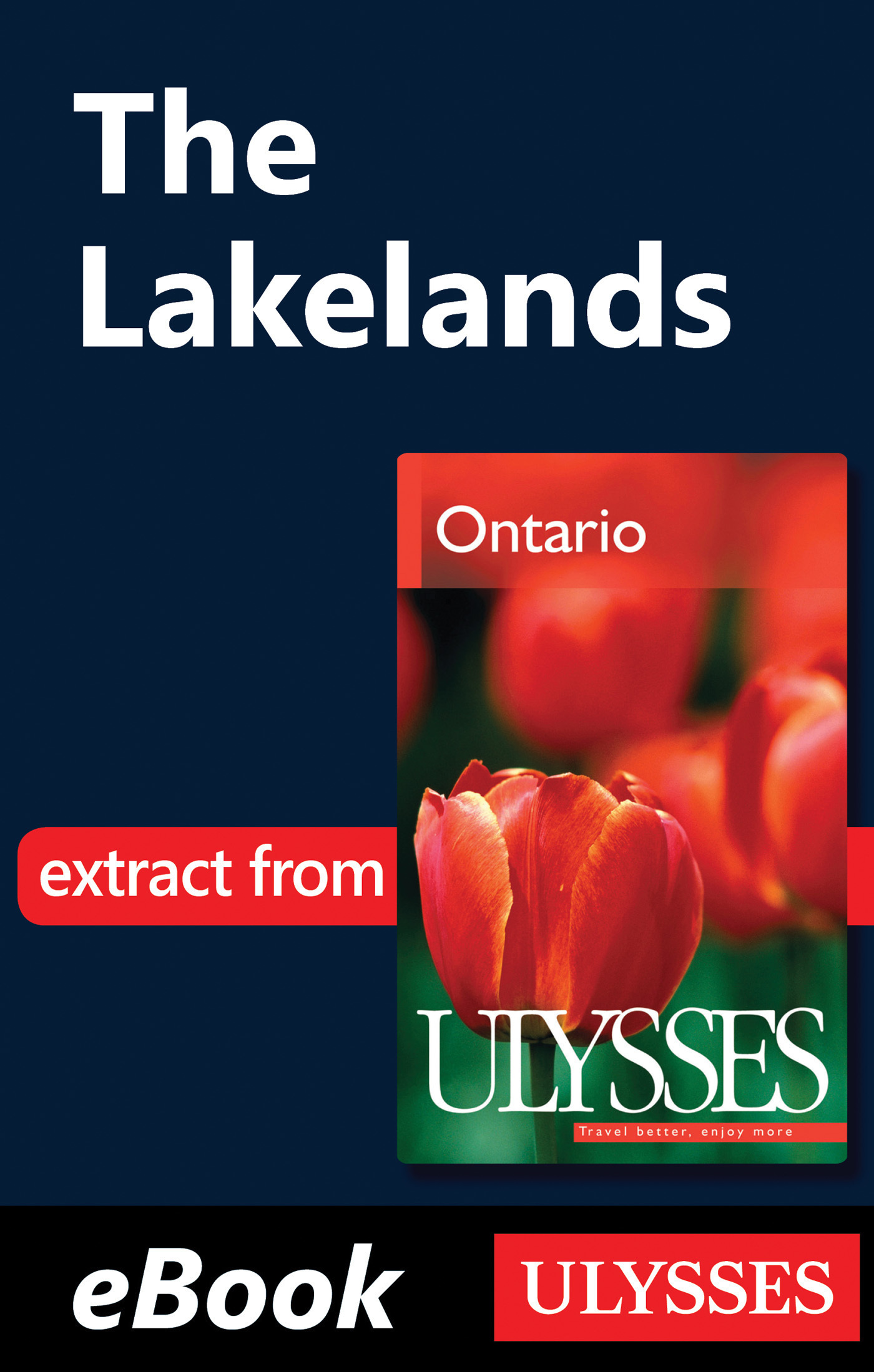 The Lakelands