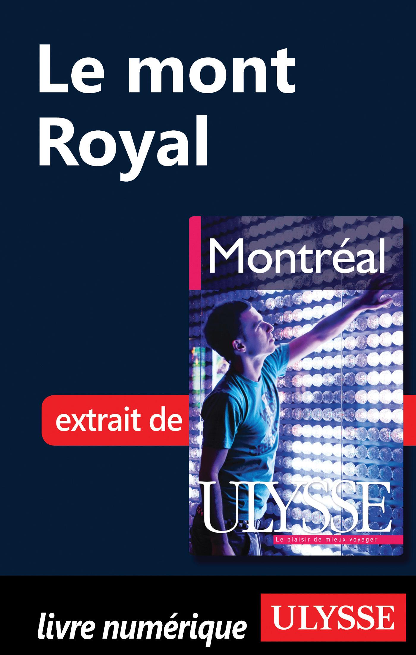 Le Mont-Royal