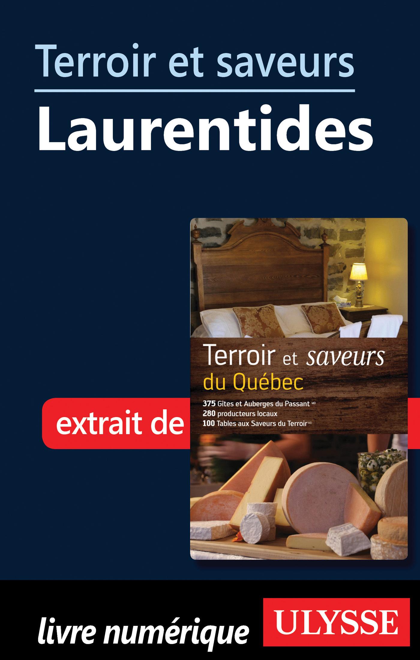 Terroir et saveurs - Laurentides