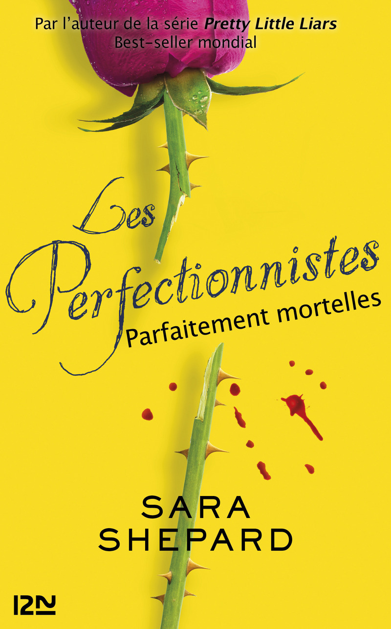 Les perfectionnistes - tome 2