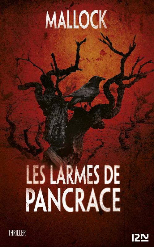 Les Larmes de Pancrace - extrait (ebook)