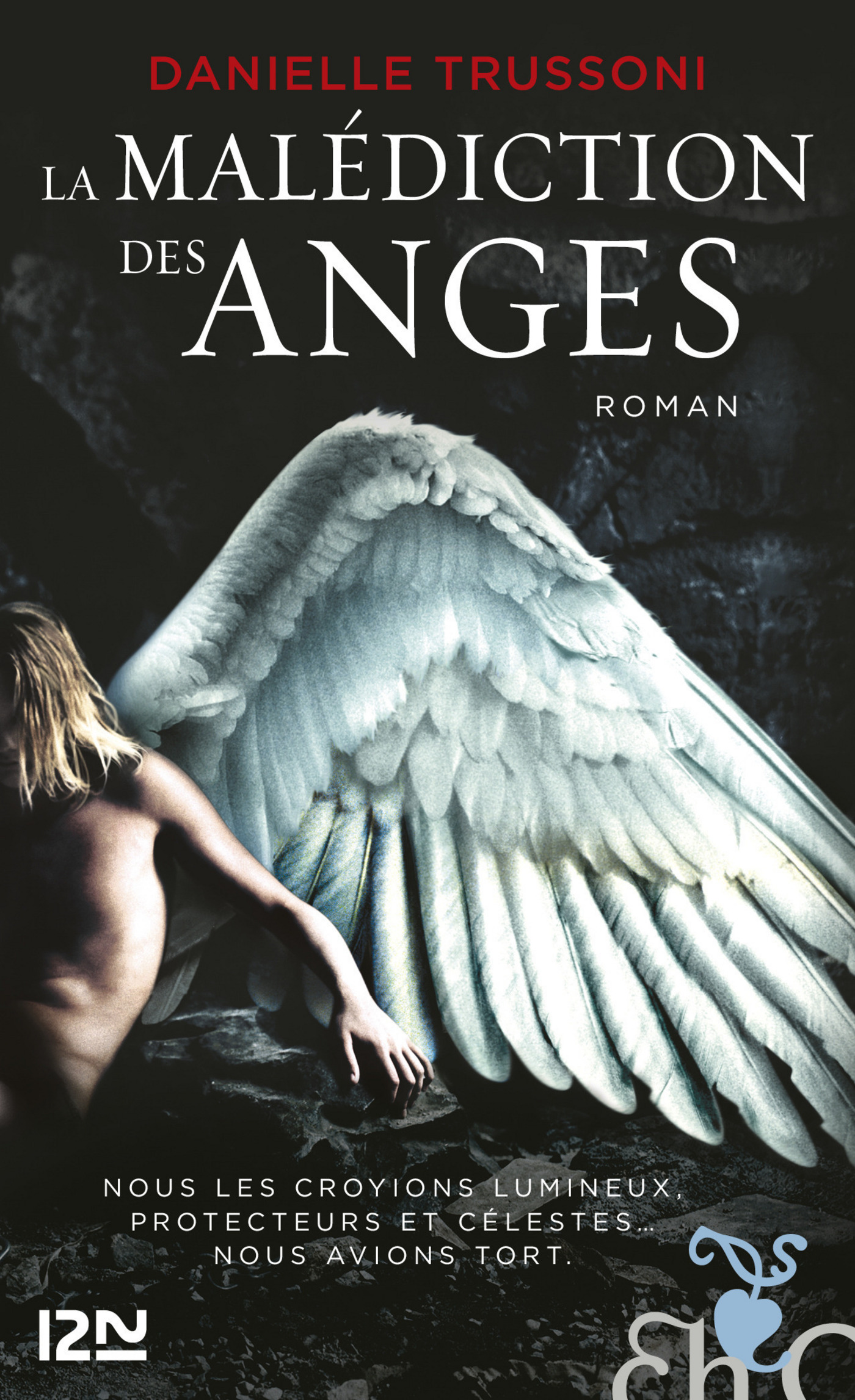 La Malédiction des anges (ebook)