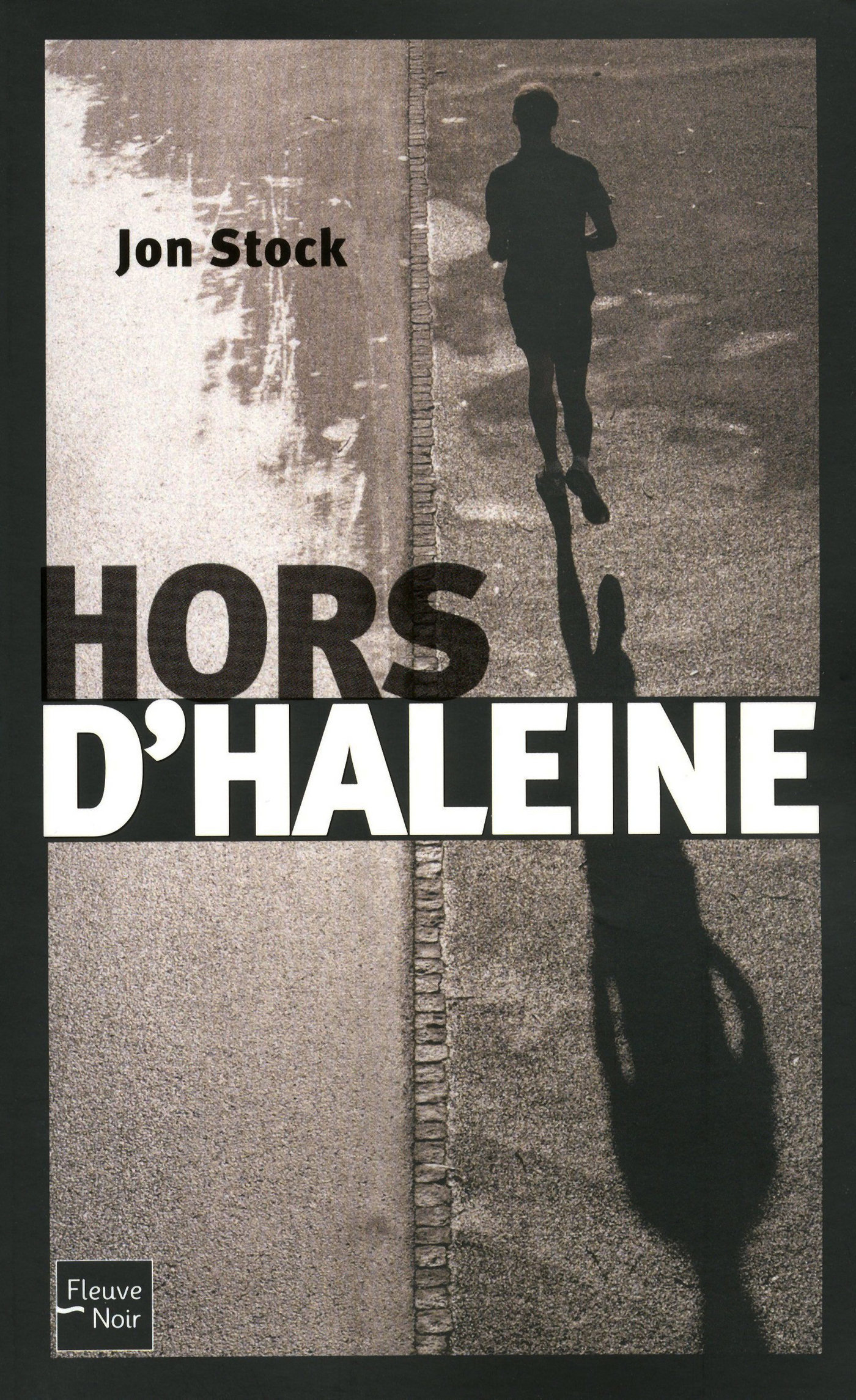 Hors d'haleine (ebook)