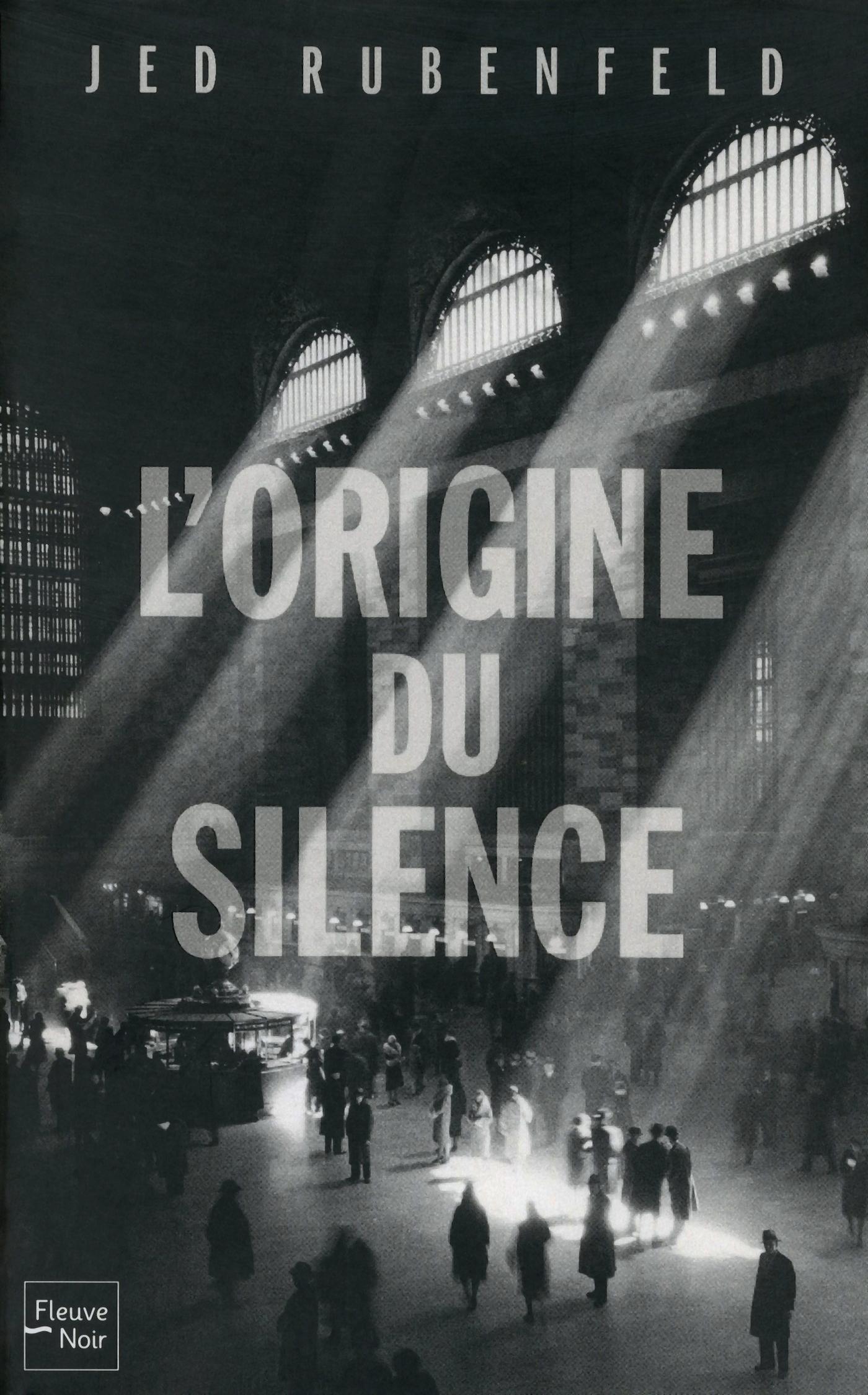 L'origine du silence (ebook)