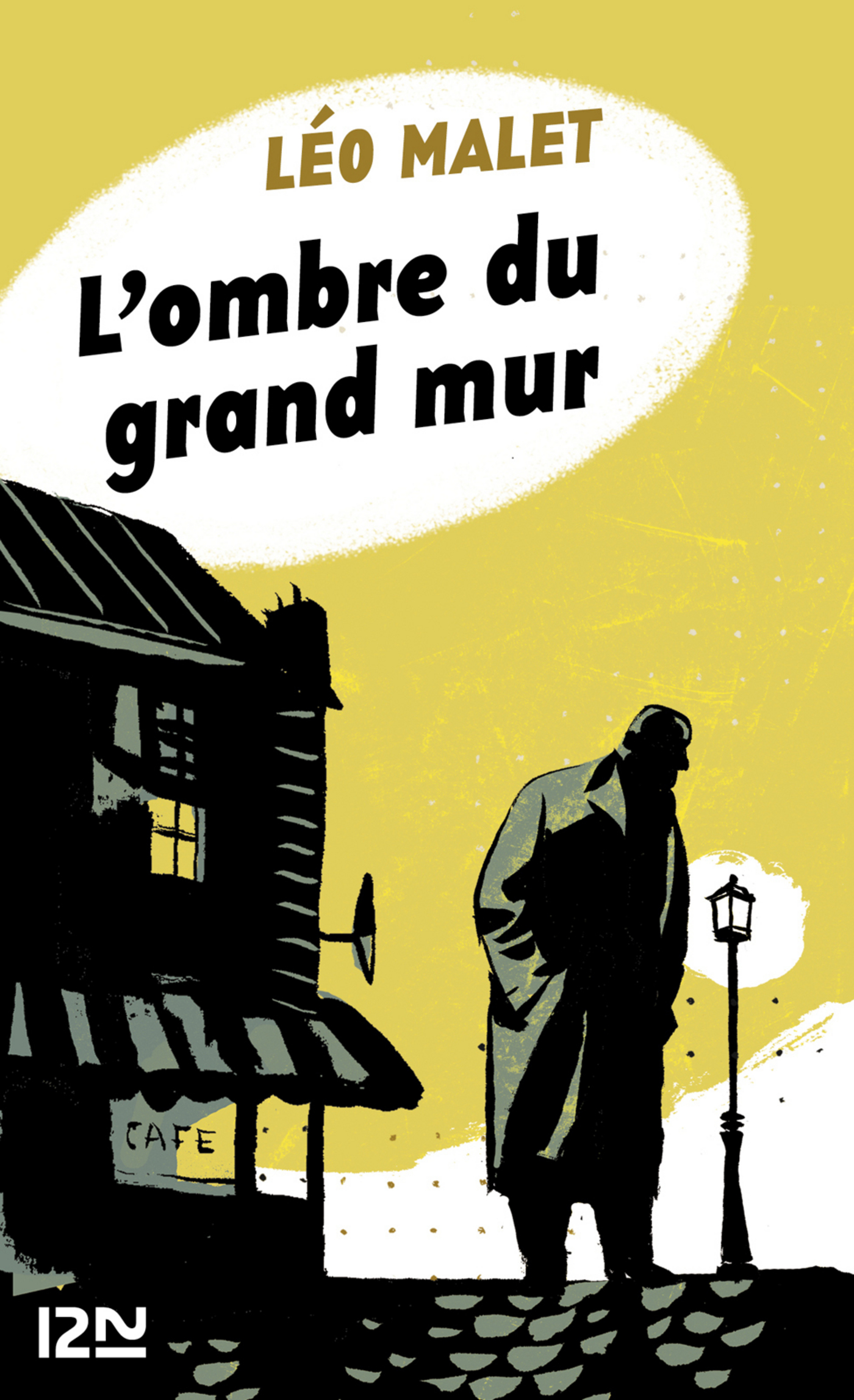L'ombre du grand mur (ebook)
