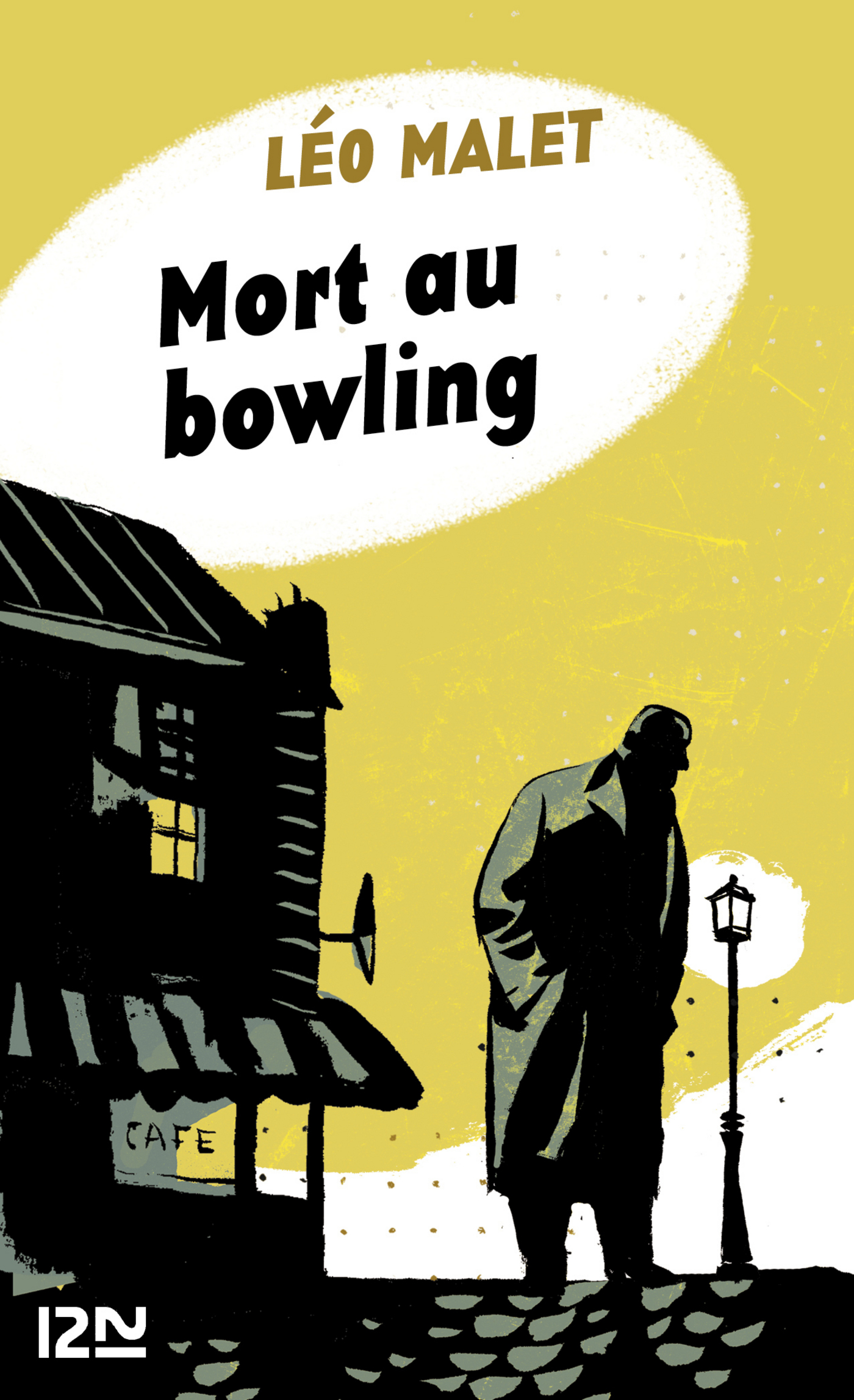 Mort au bowling (ebook)