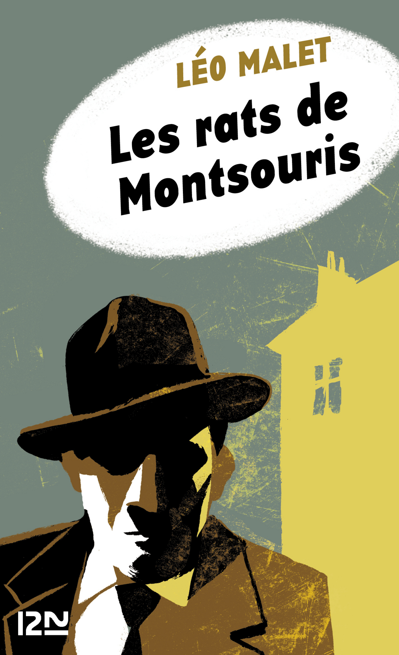 Les rats de Montsouris (ebook)