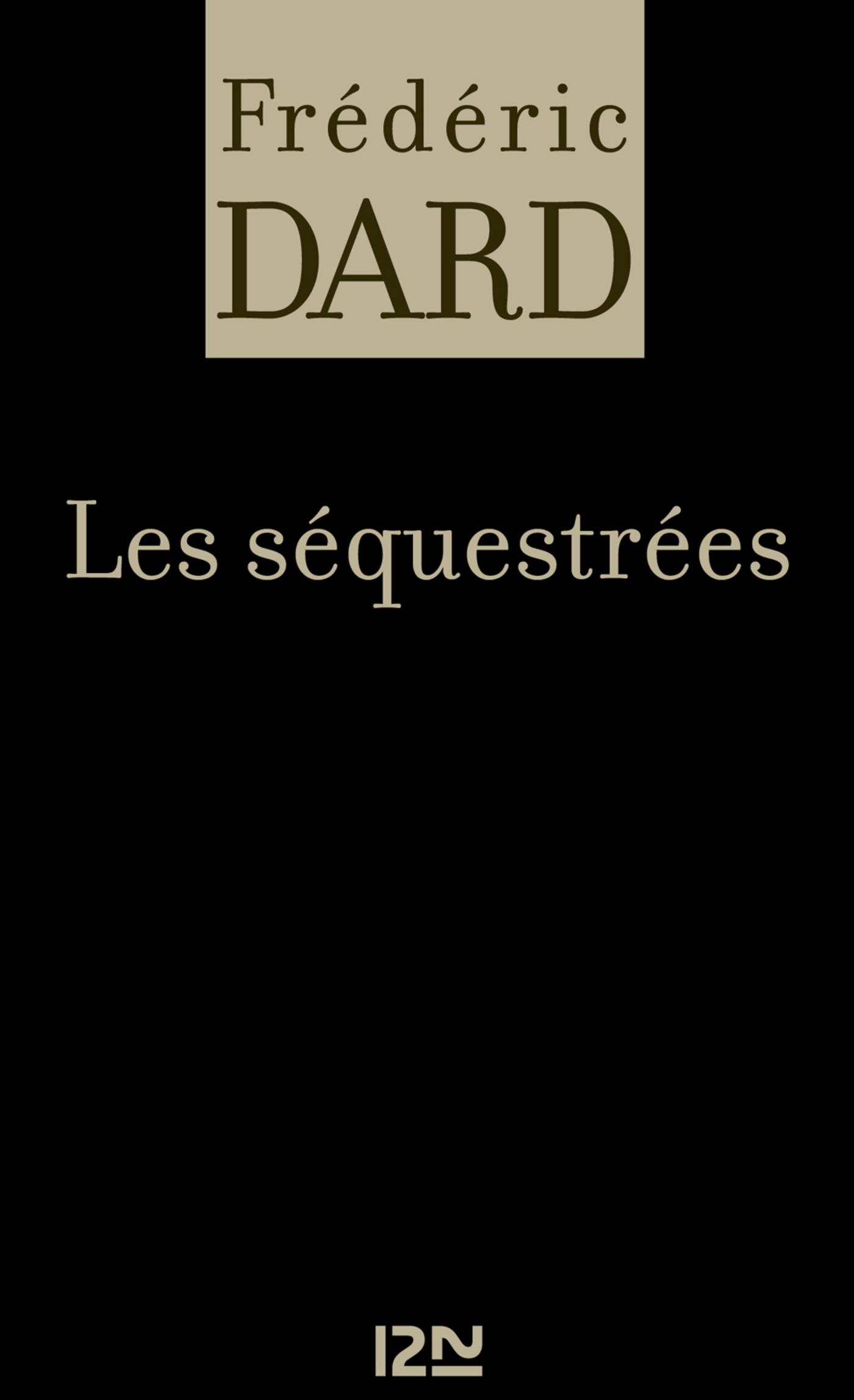 Les Séquestrées (ebook)