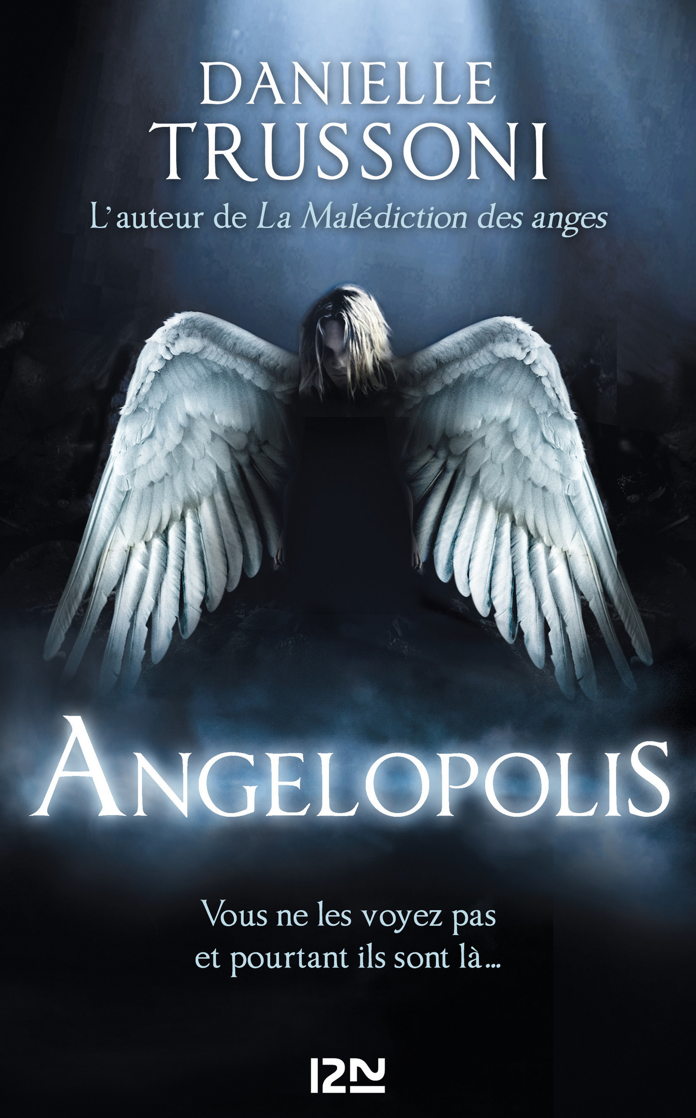 Angelopolis (ebook)