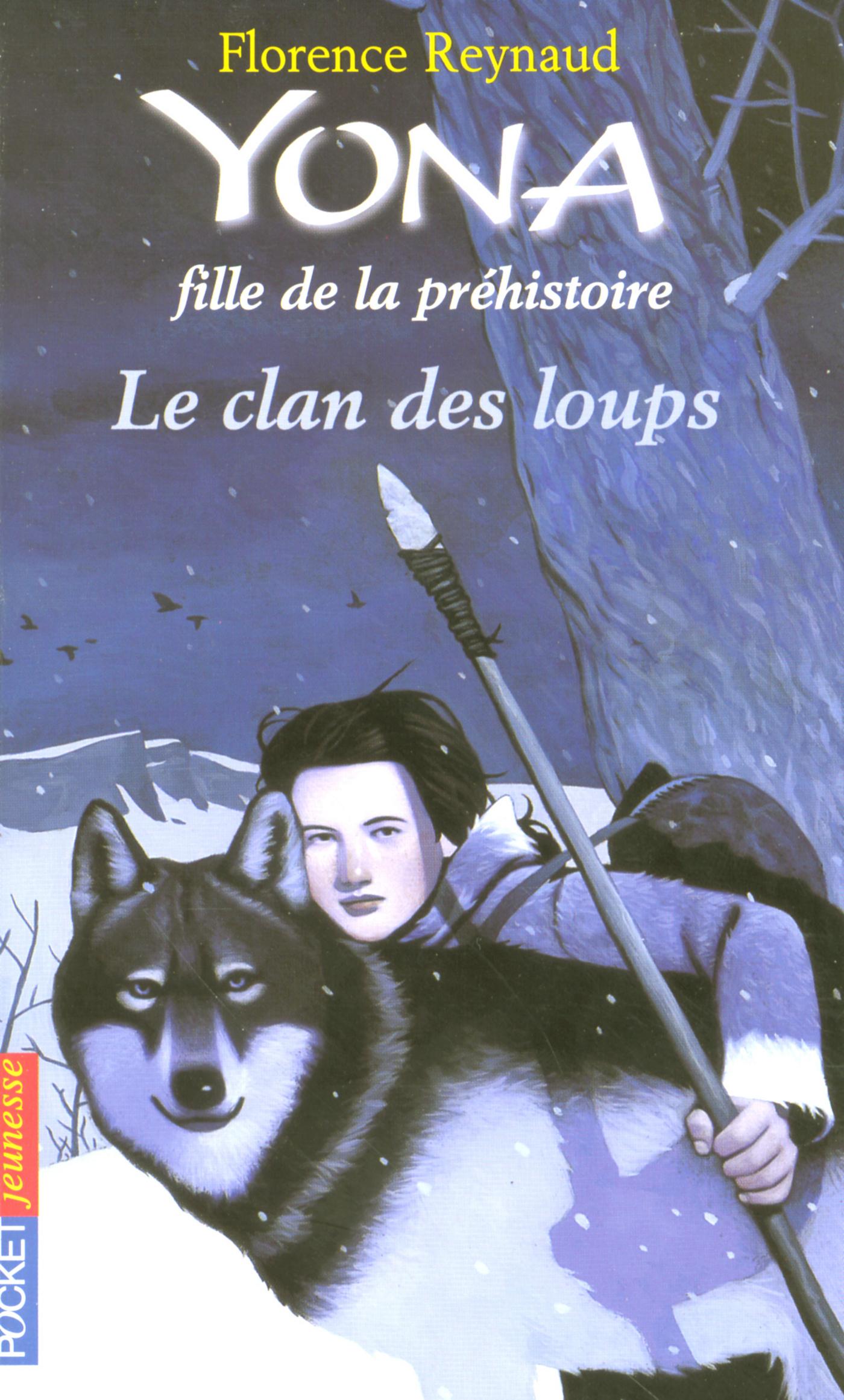 Yona fille de la préhistoire tome 1 (ebook)