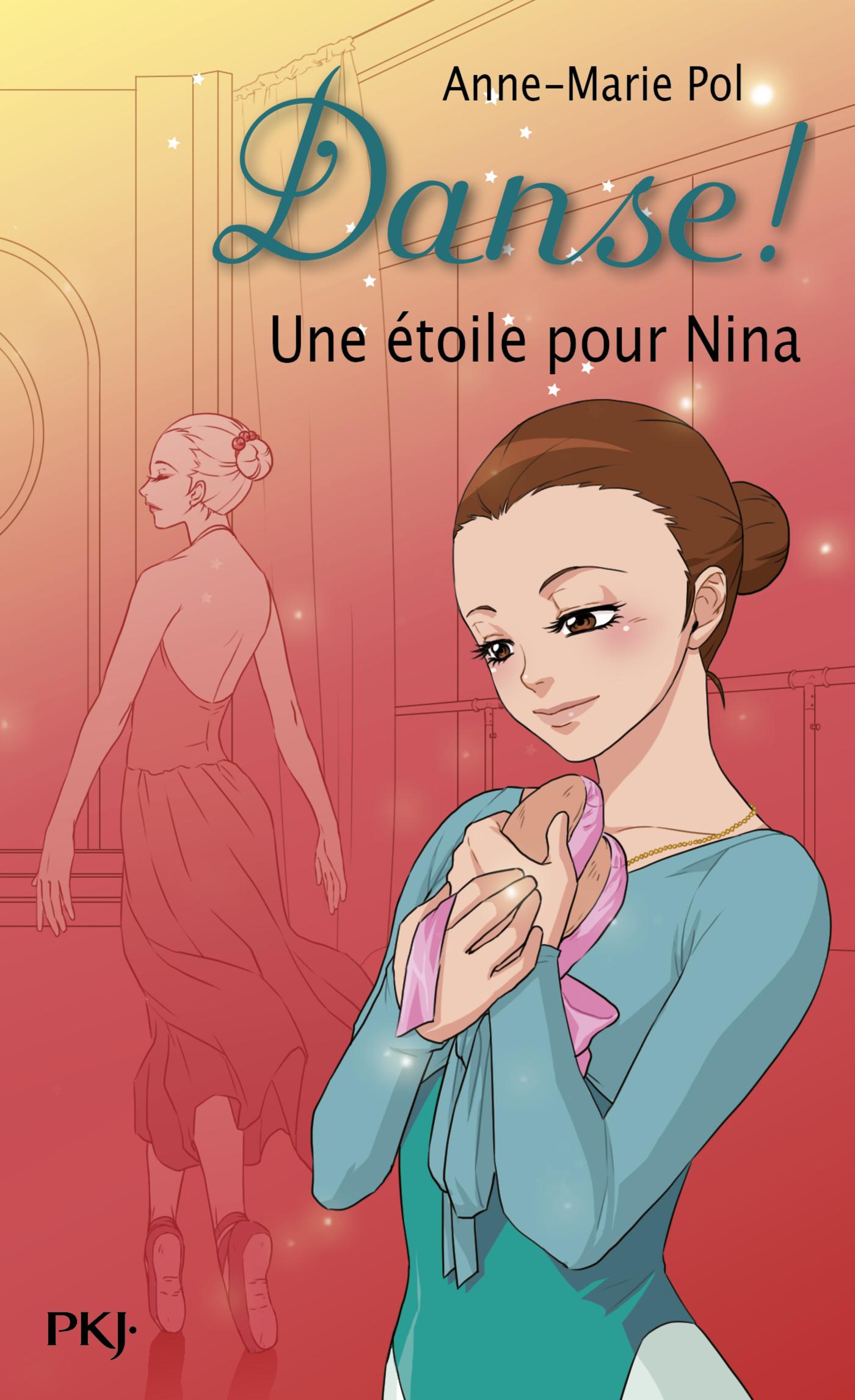Danse ! tome 10