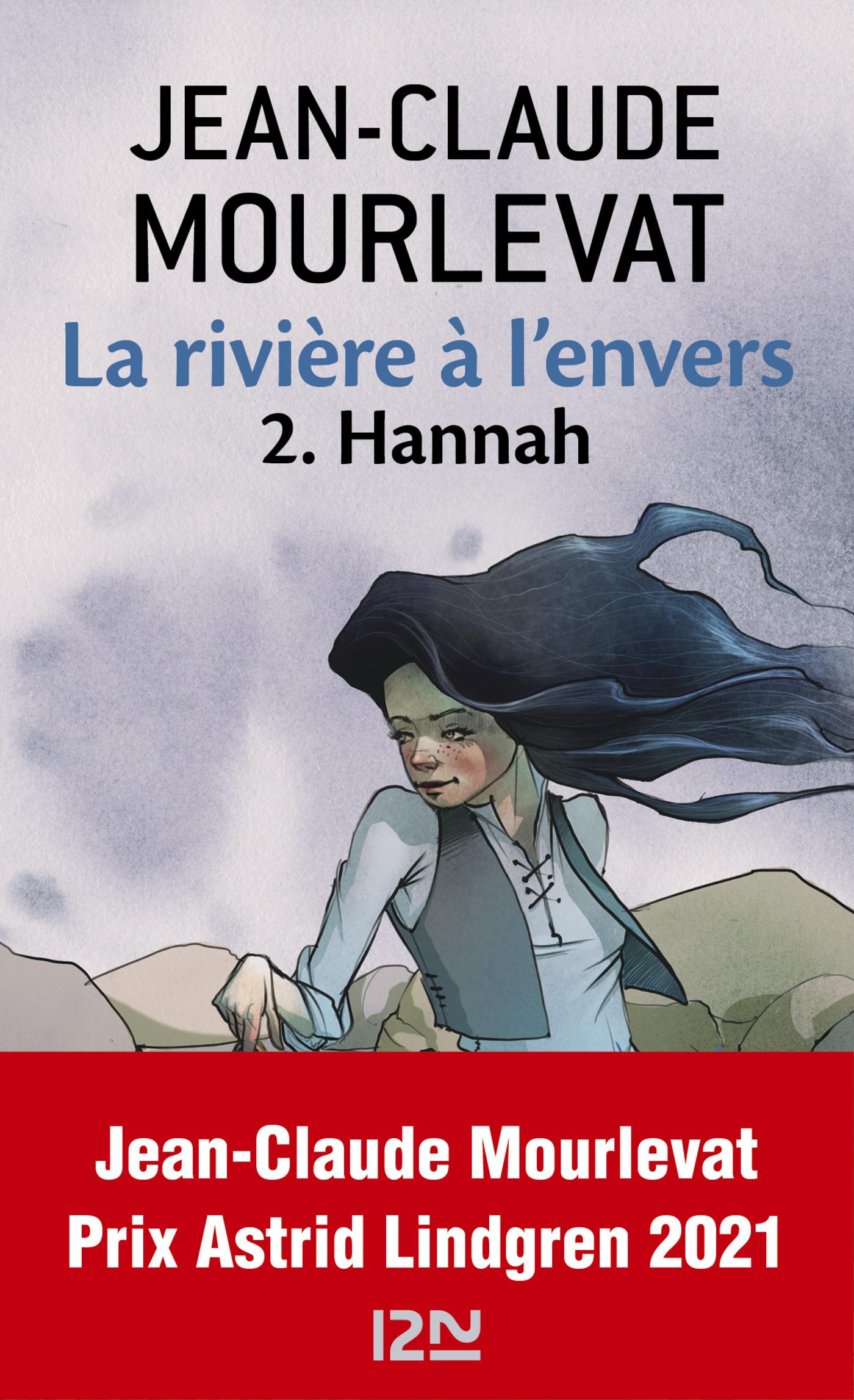 La rivière à l'envers Tome 2 (ebook)