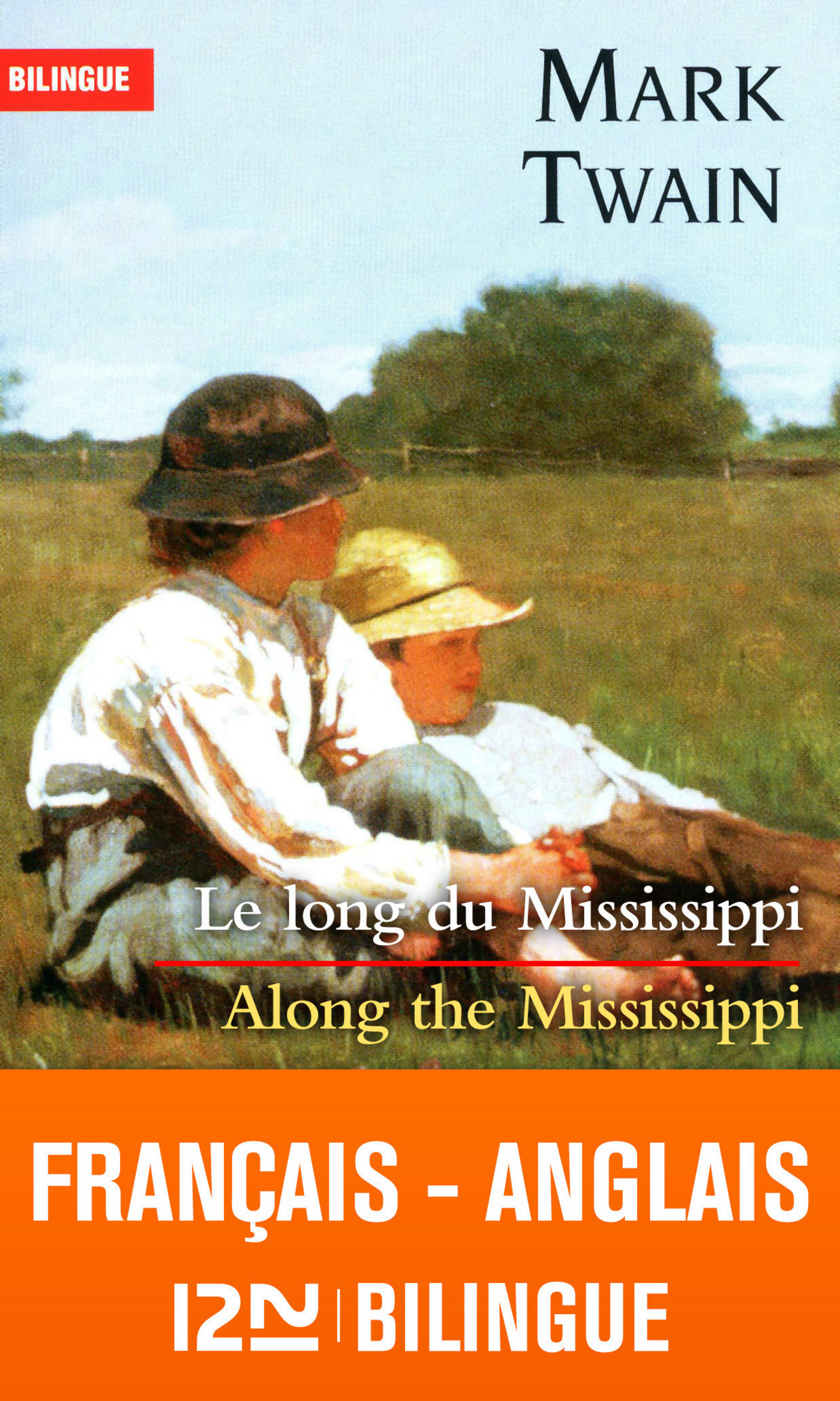 Le long du Mississippi