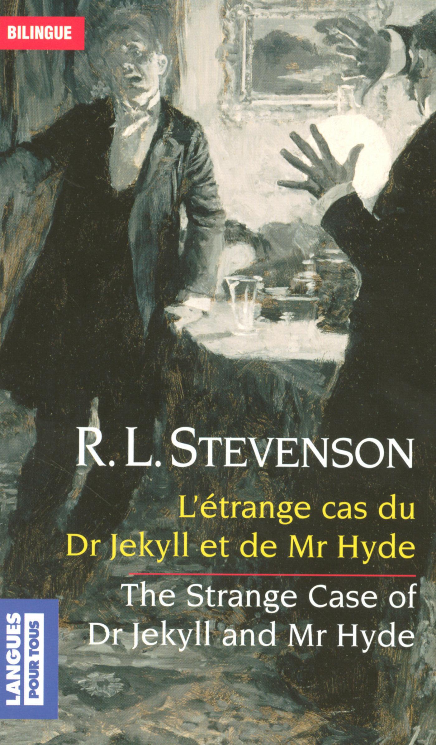 Bilingue L'étrange cas du docteur J