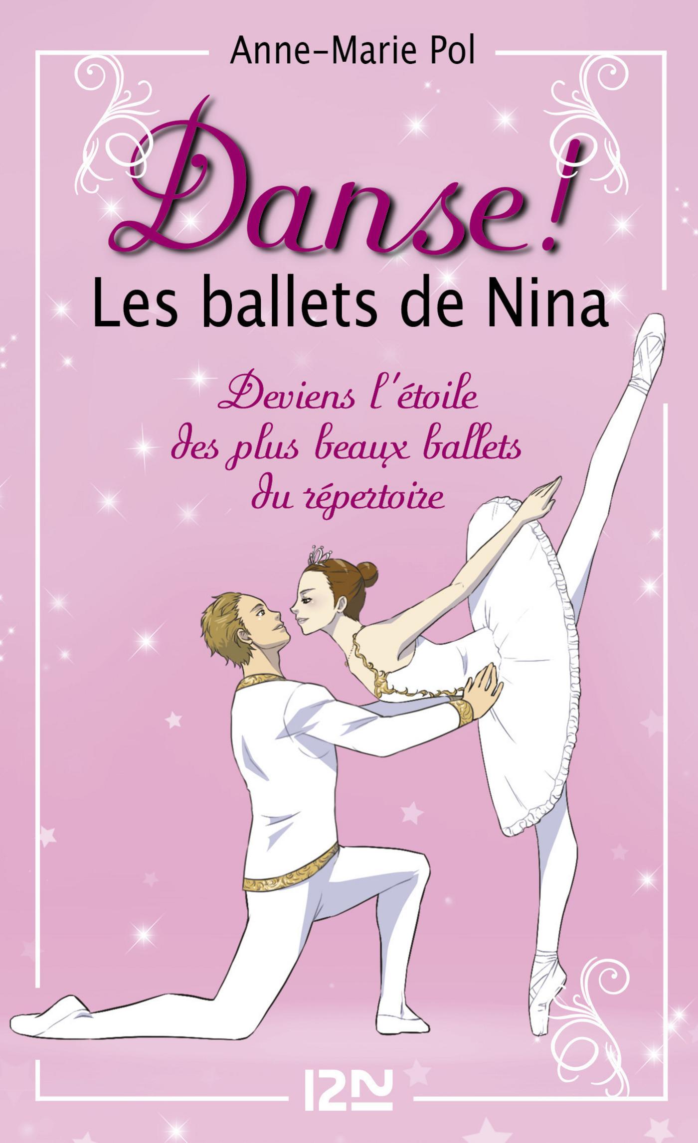 Les ballets de Nina - Hors série (ebook)
