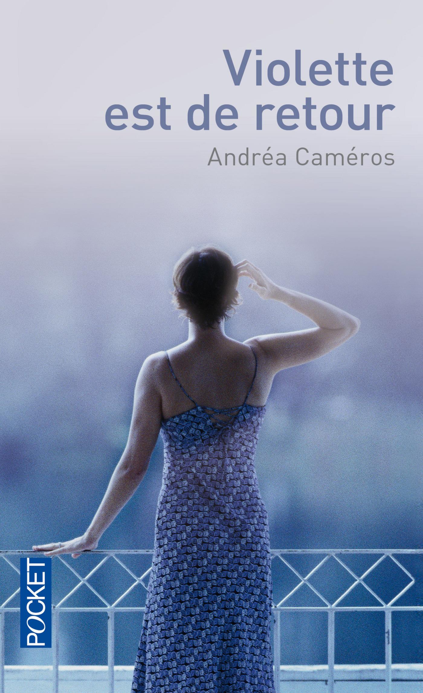 Violette est de retour (ebook)