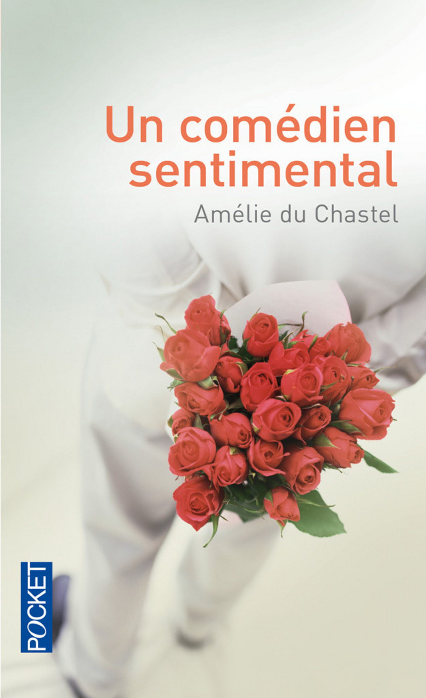 Un comédien sentimental (ebook)