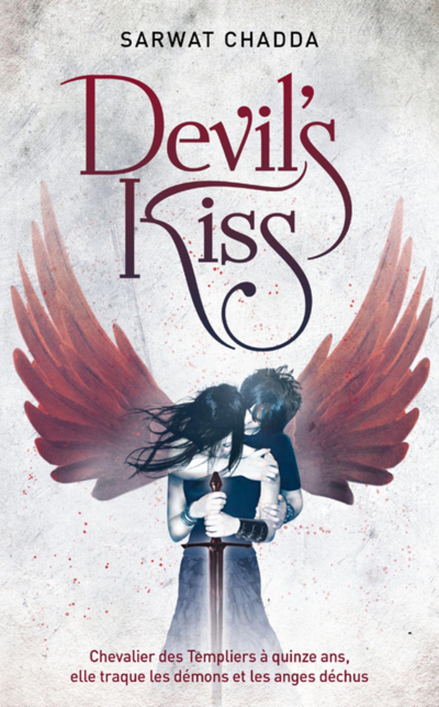 Devil's Kiss tome 1 (ebook)