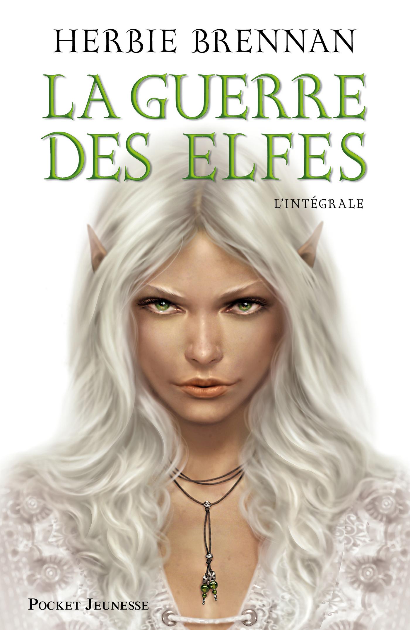 La guerre des elfes tomes 1 à 4 (ebook)