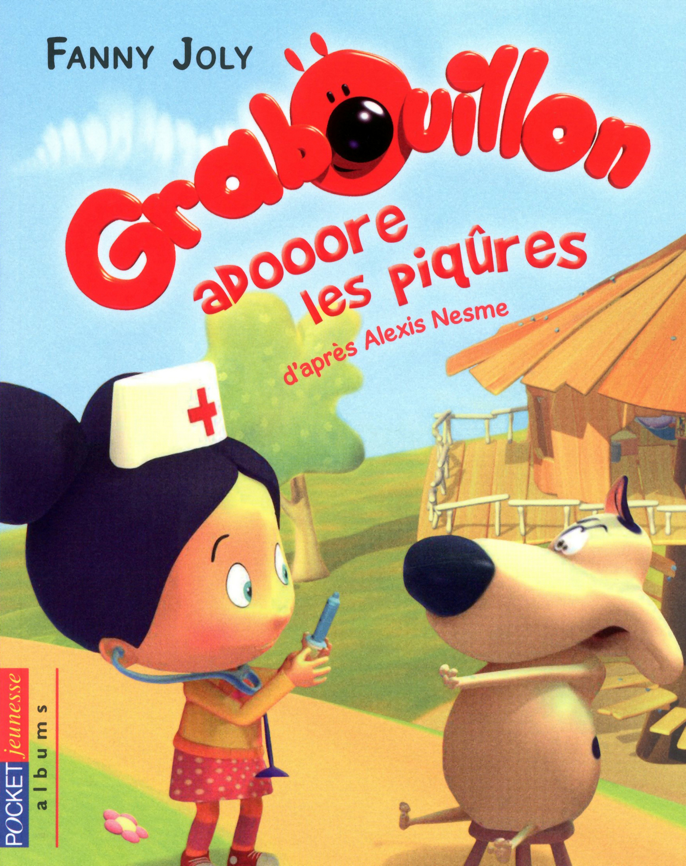 Grabouillon - tome 2