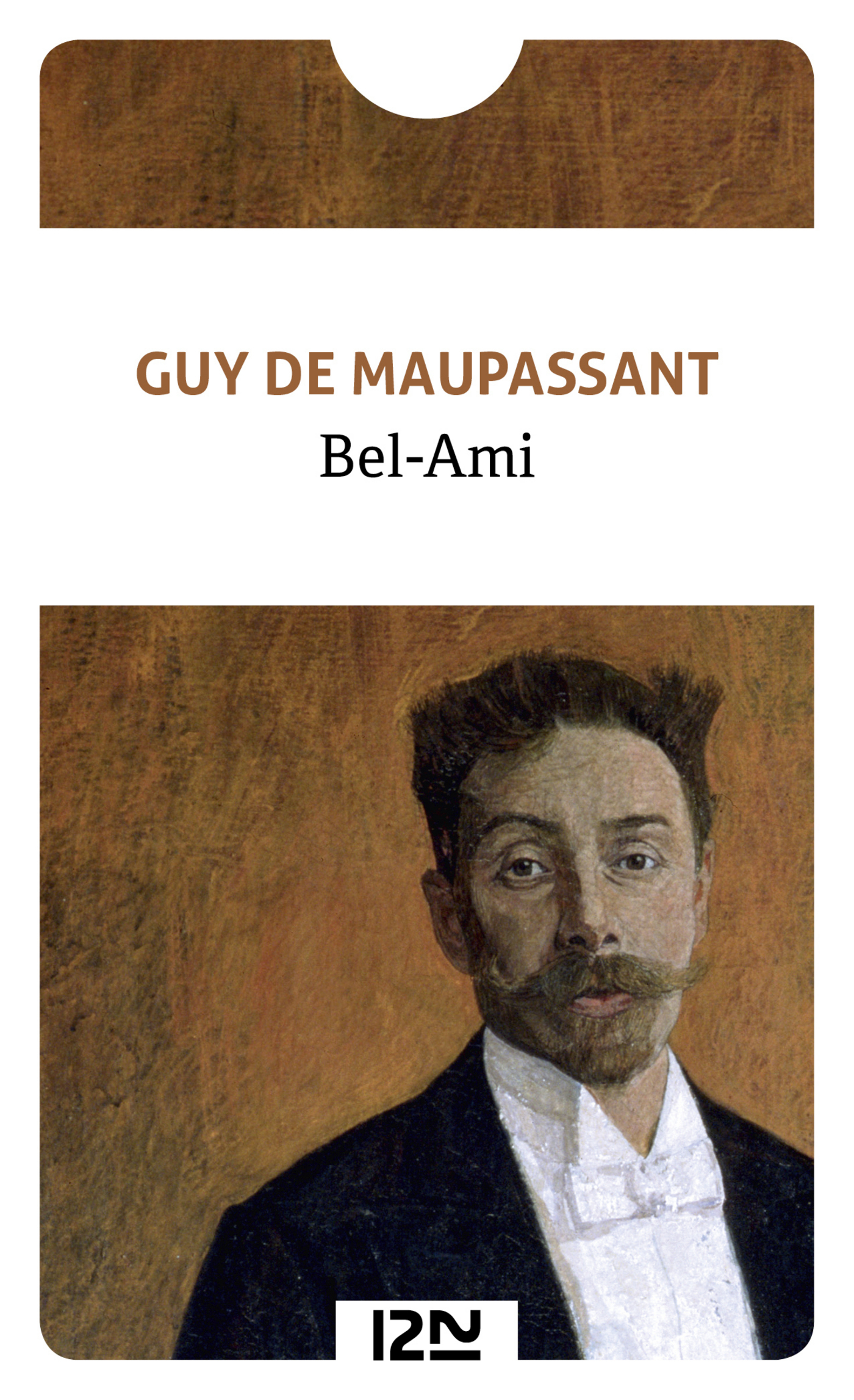 Bel-Ami (ebook)