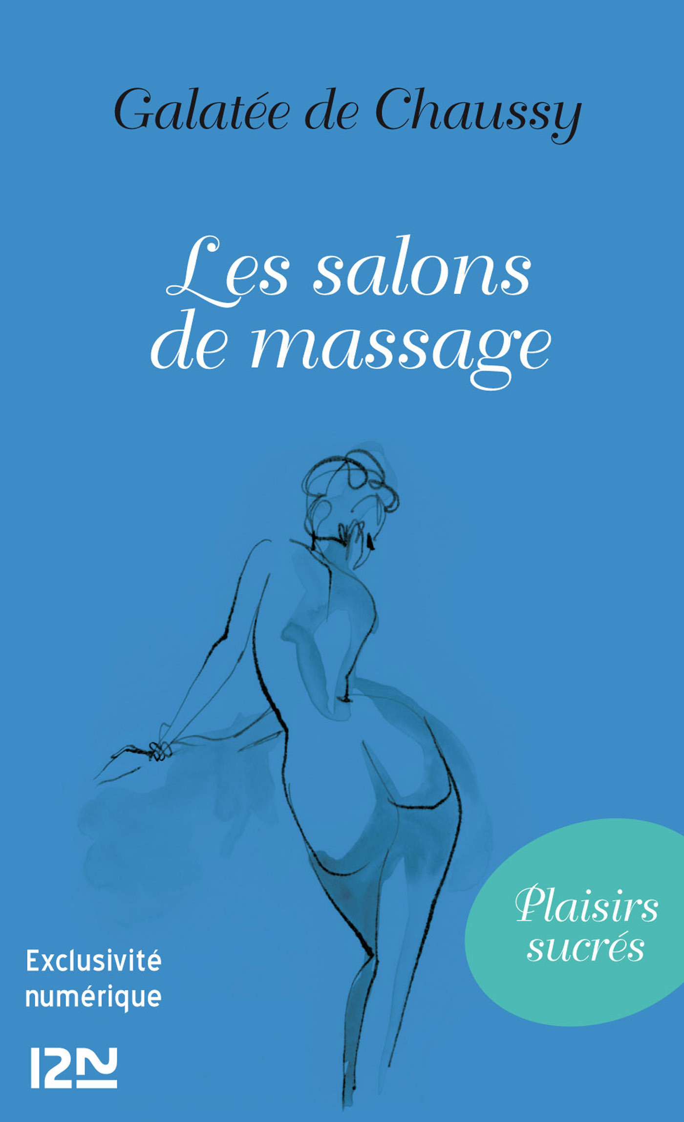 Les salons de massage (ebook)