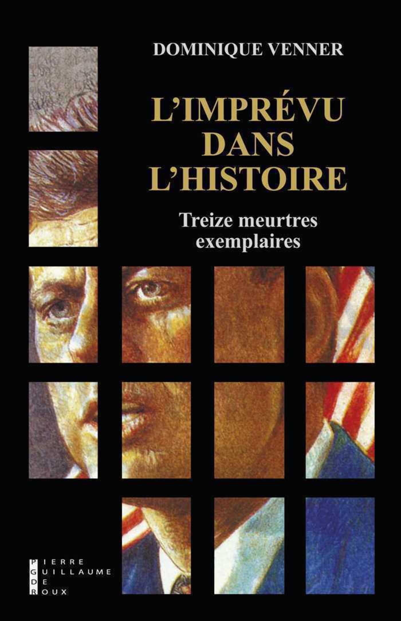 L'imprévu dans l'Histoire (ebook)