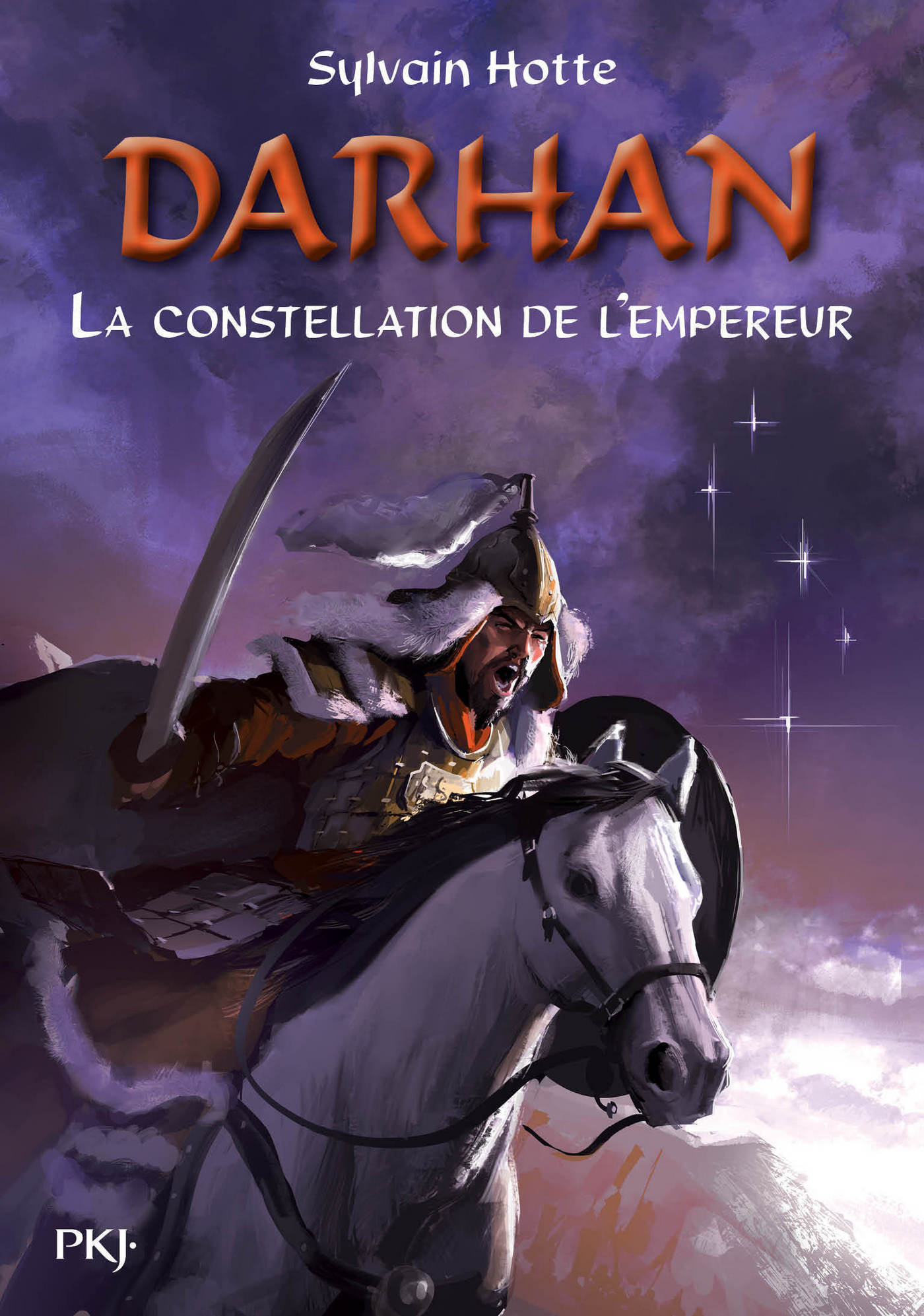 Darhan tome 7 (ebook)
