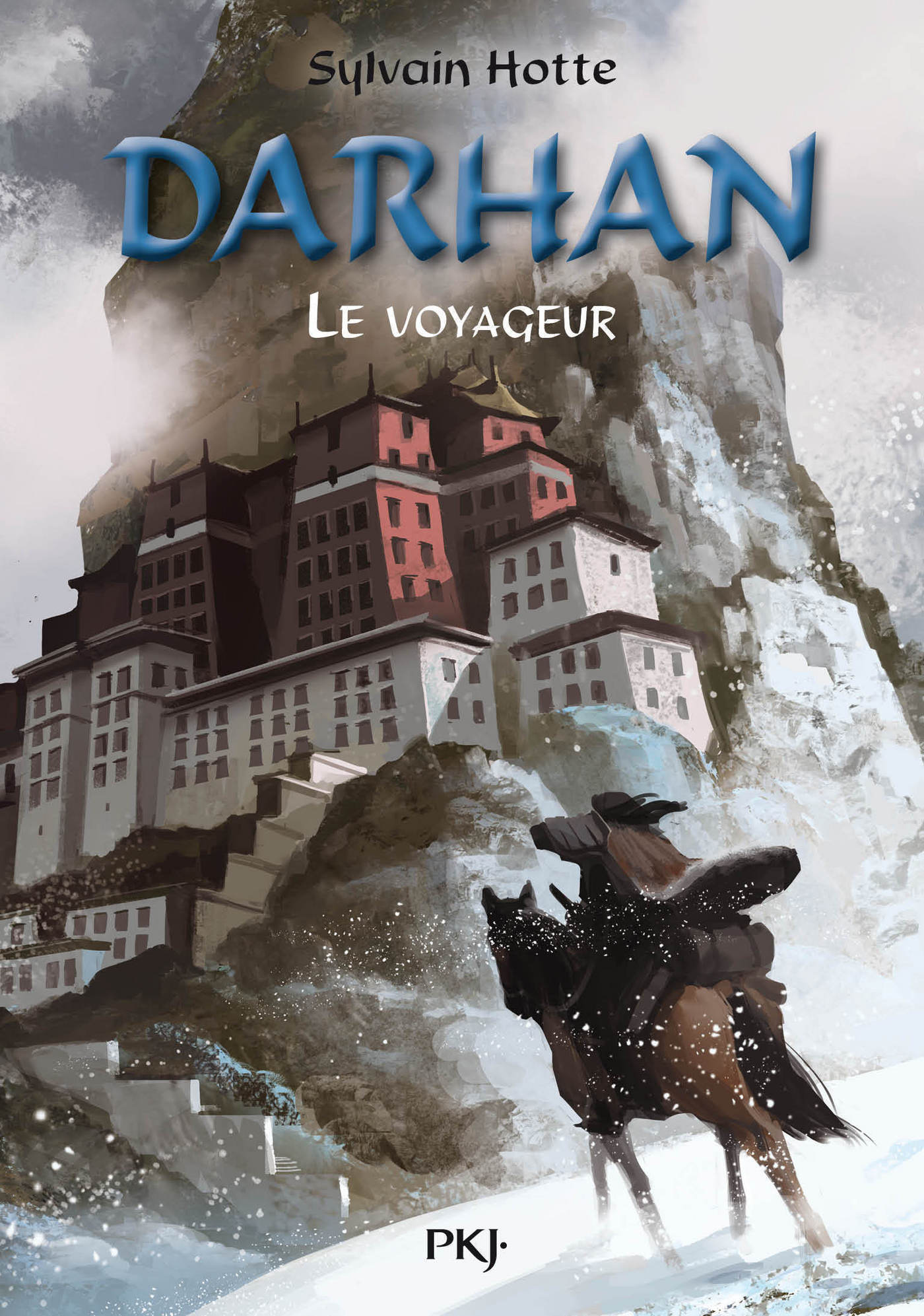 Darhan tome 8 (ebook)