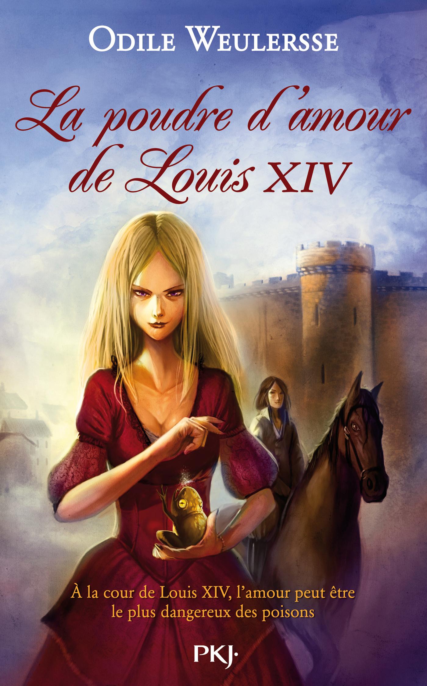 La poudre d'amour de Louis XIV