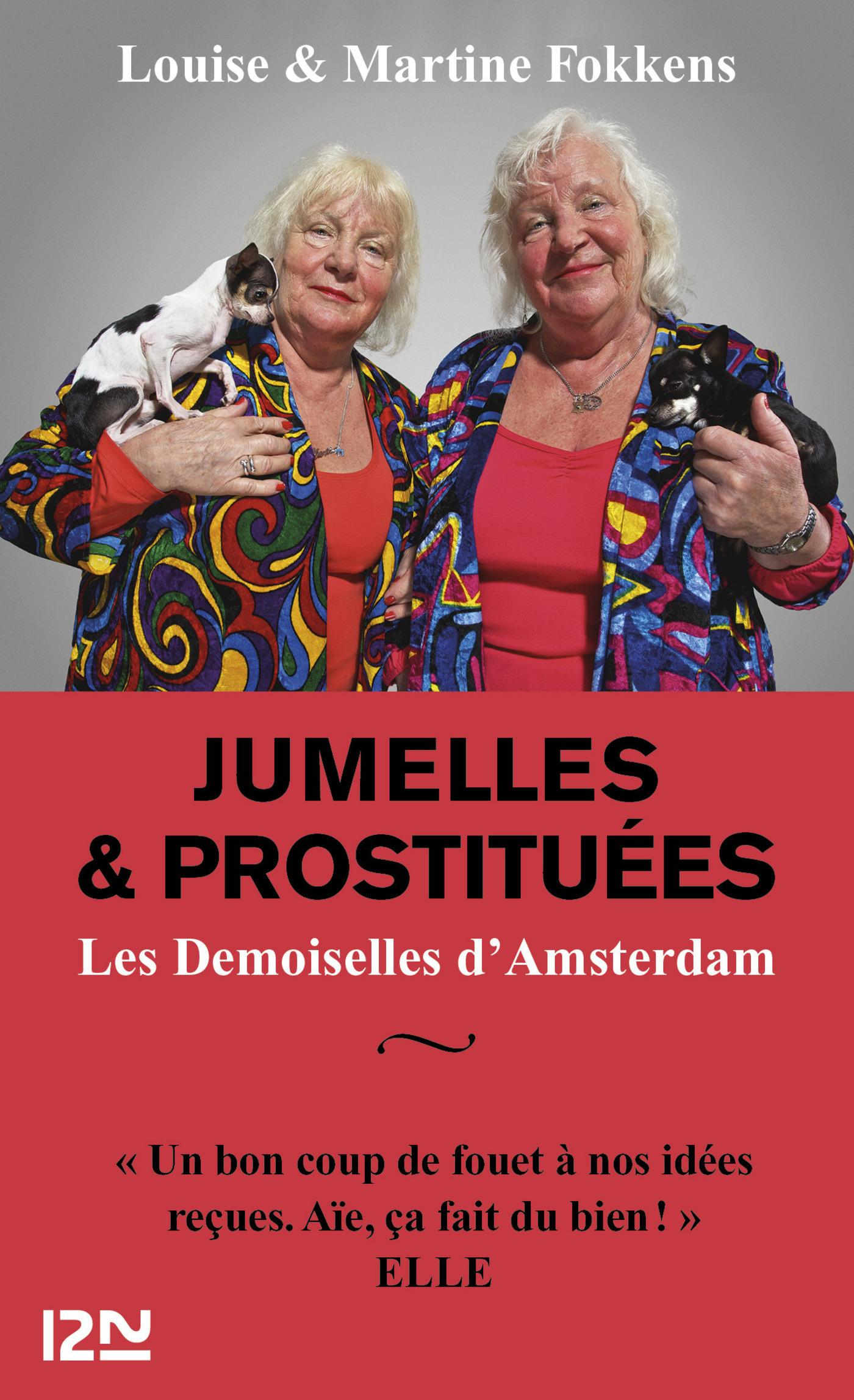 Jumelles et prostituées (ebook)