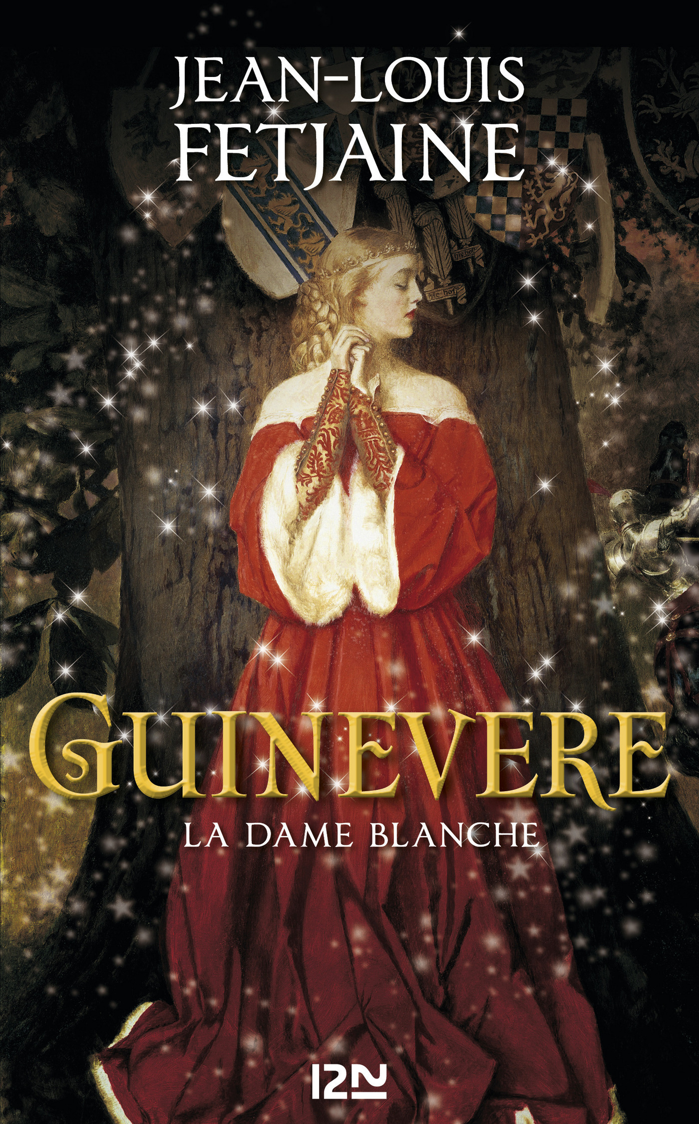 Guinevere (ebook)