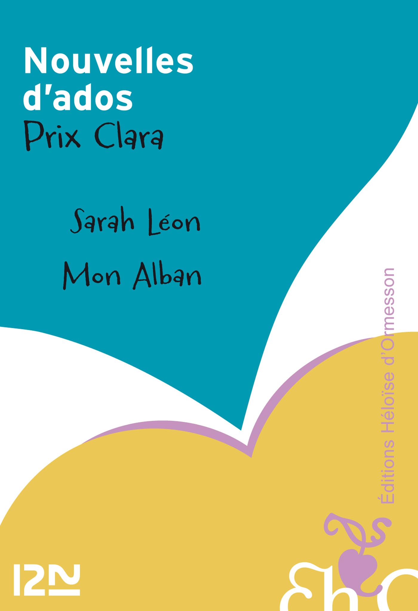 Mon Alban (ebook)