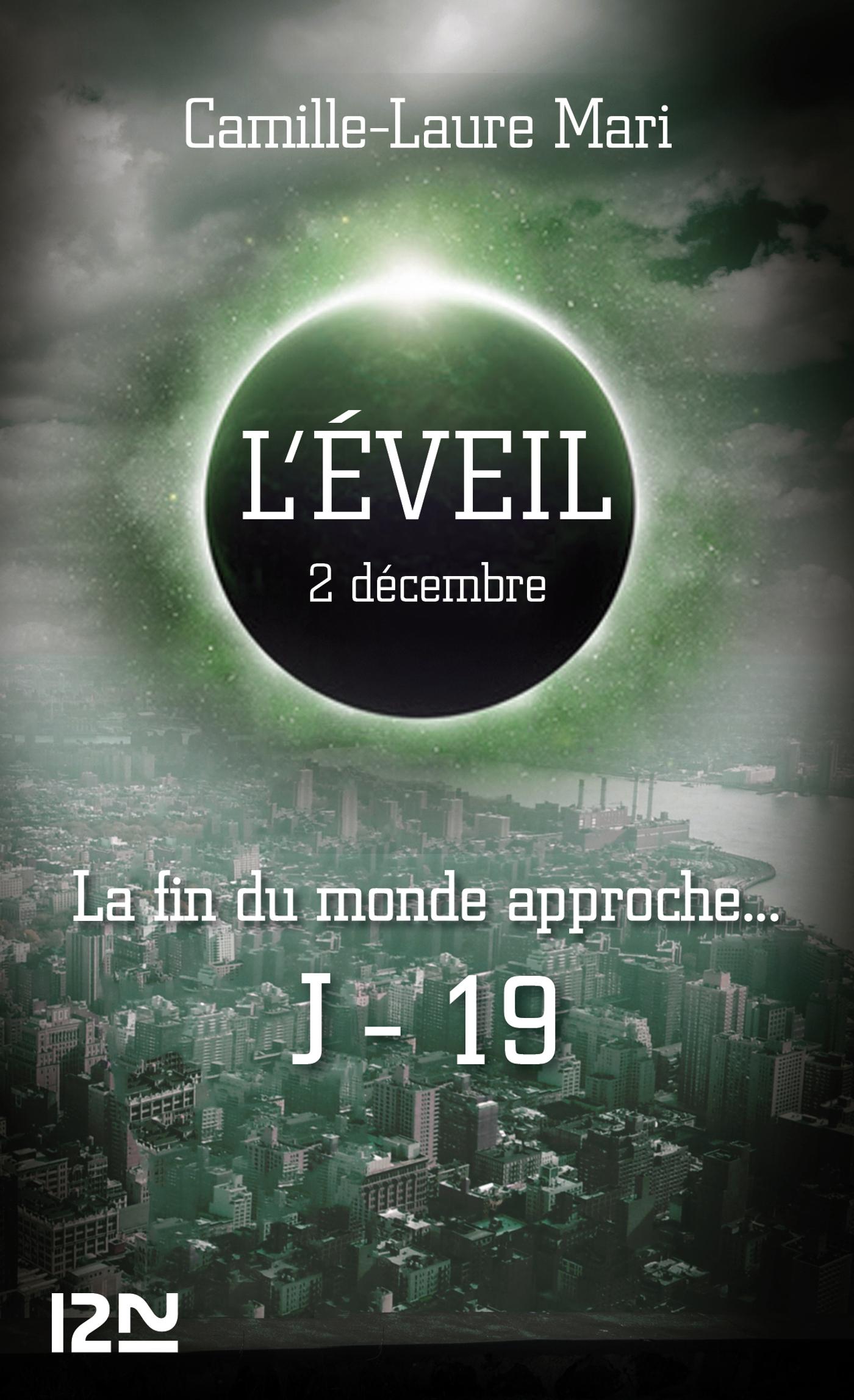 L'éveil - 2 décembre (ebook)