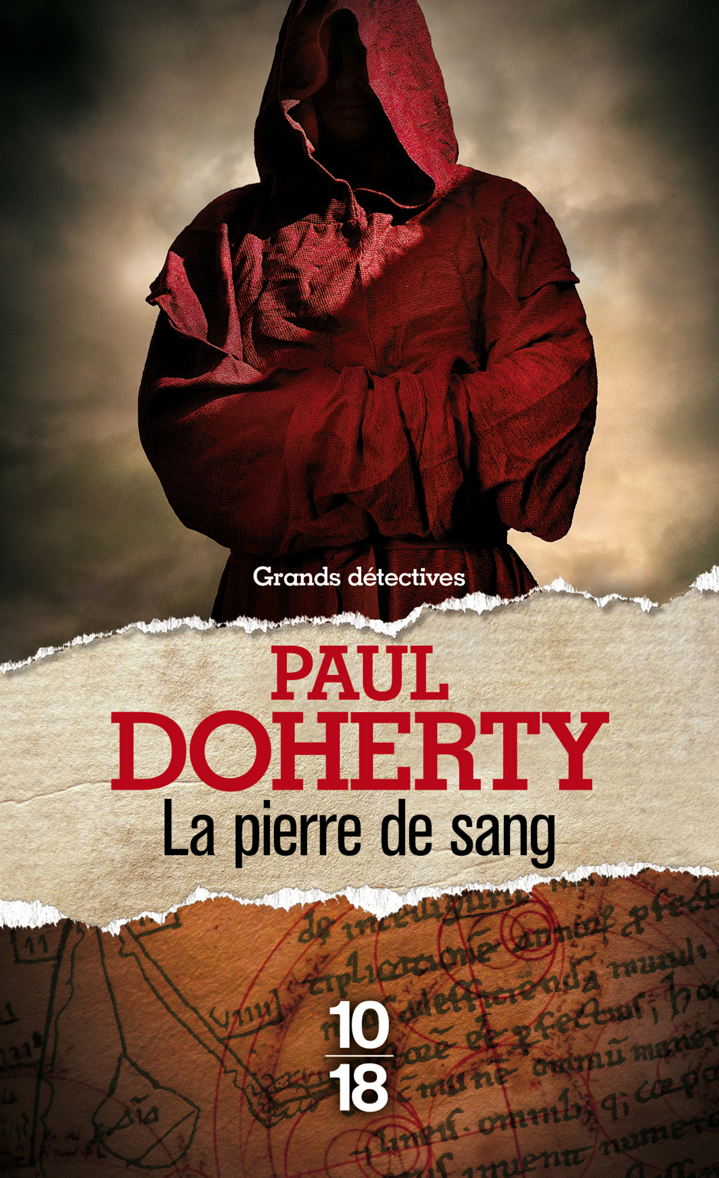 La pierre de sang (ebook)