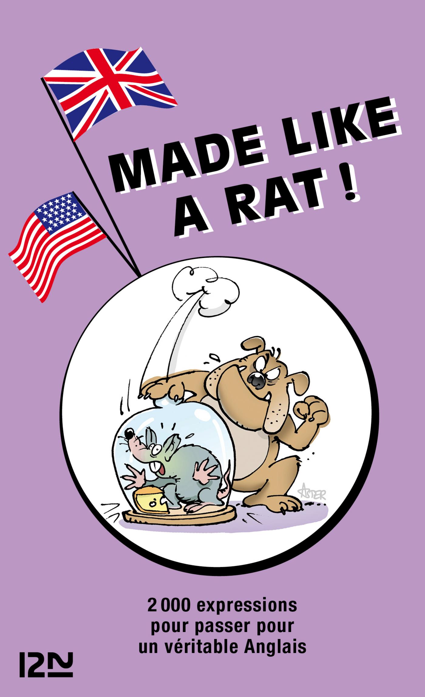 Made like a rat (ebook)