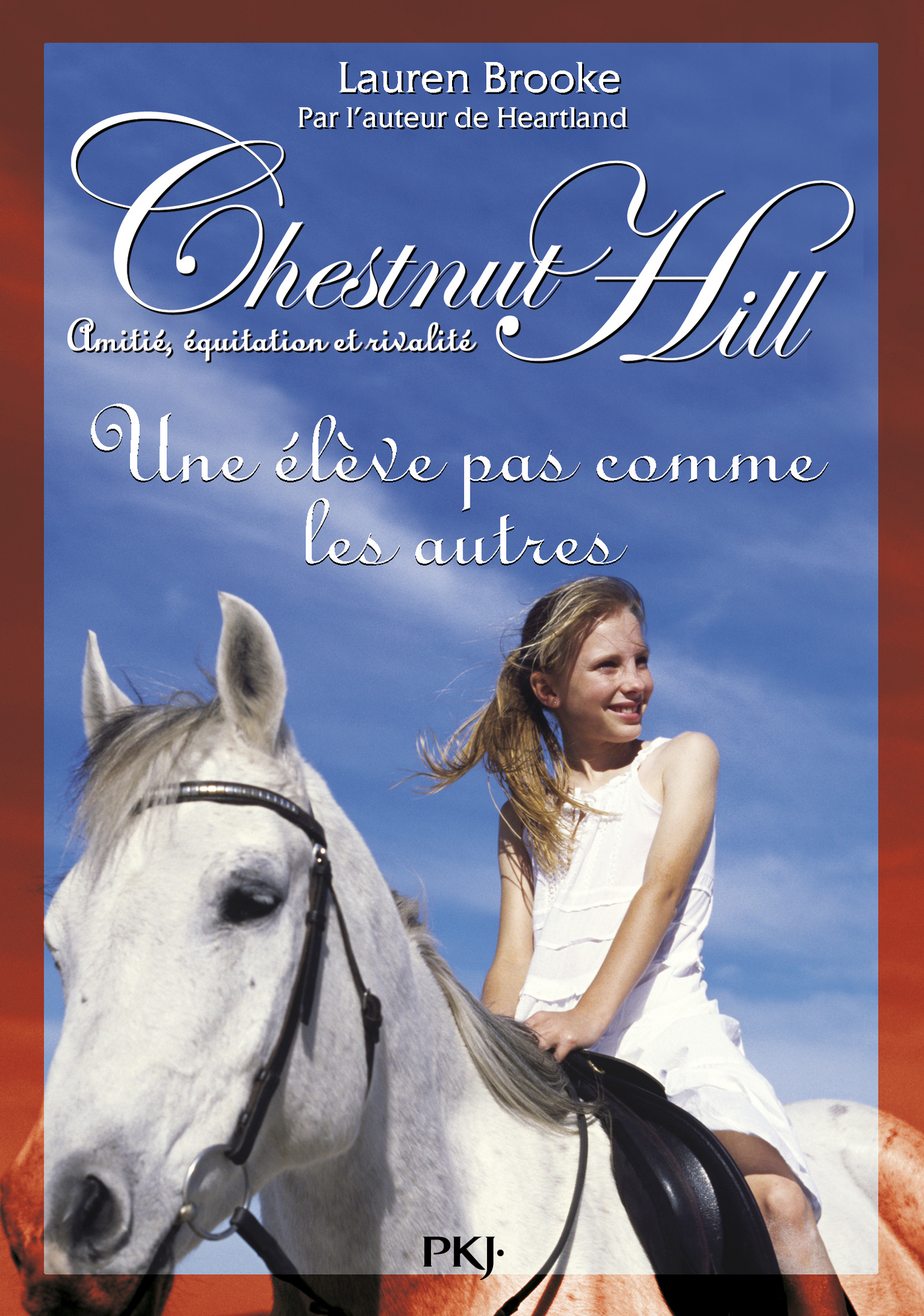 Chestnut Hill tome 13 (ebook)