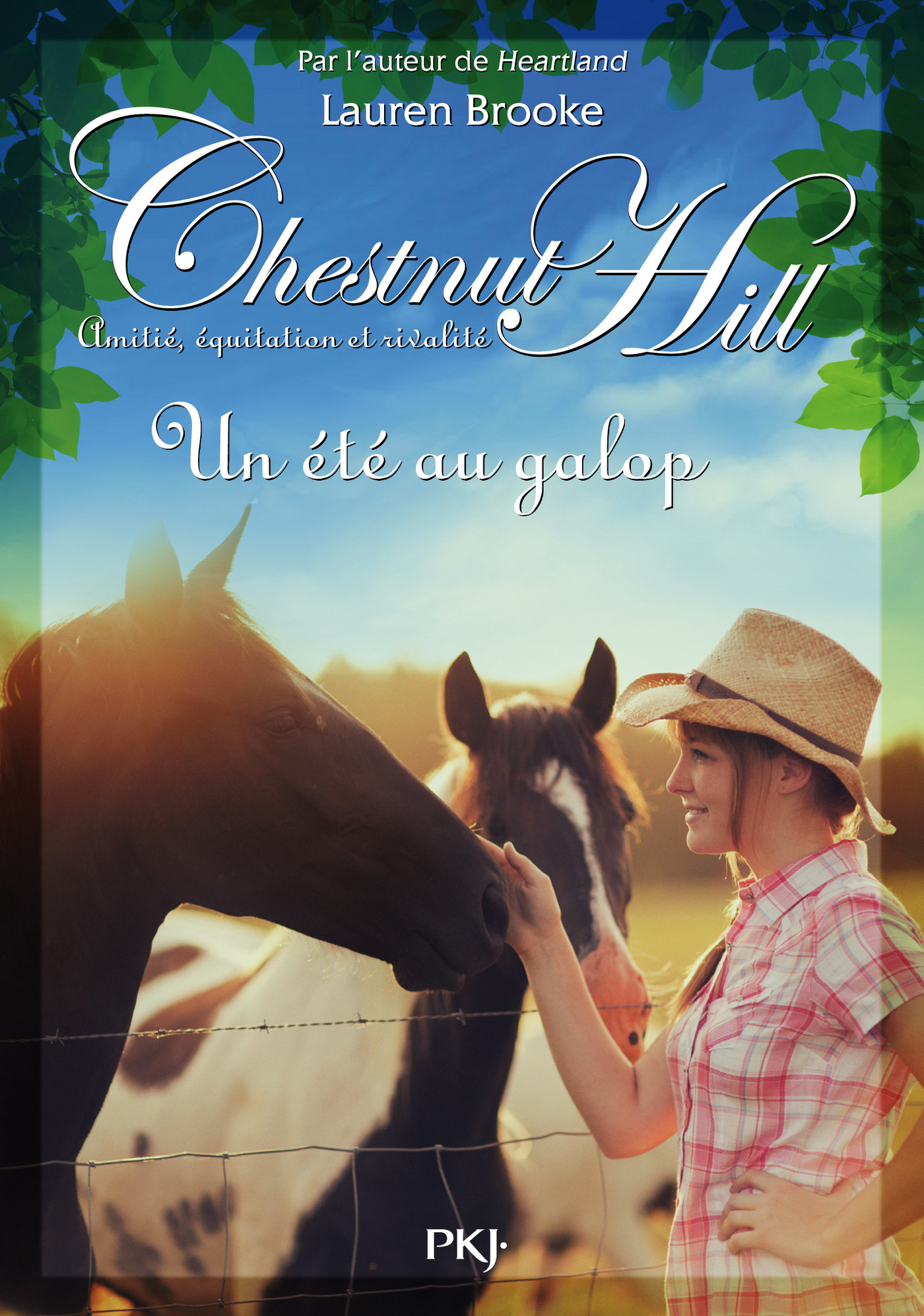 Chestnut Hill tome 15 (ebook)