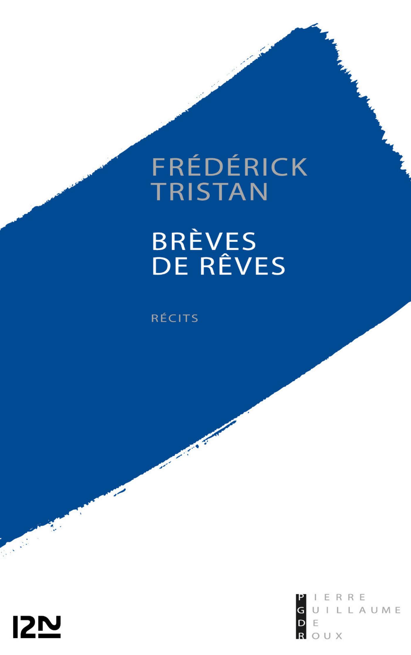 Brèves de rêves (ebook)