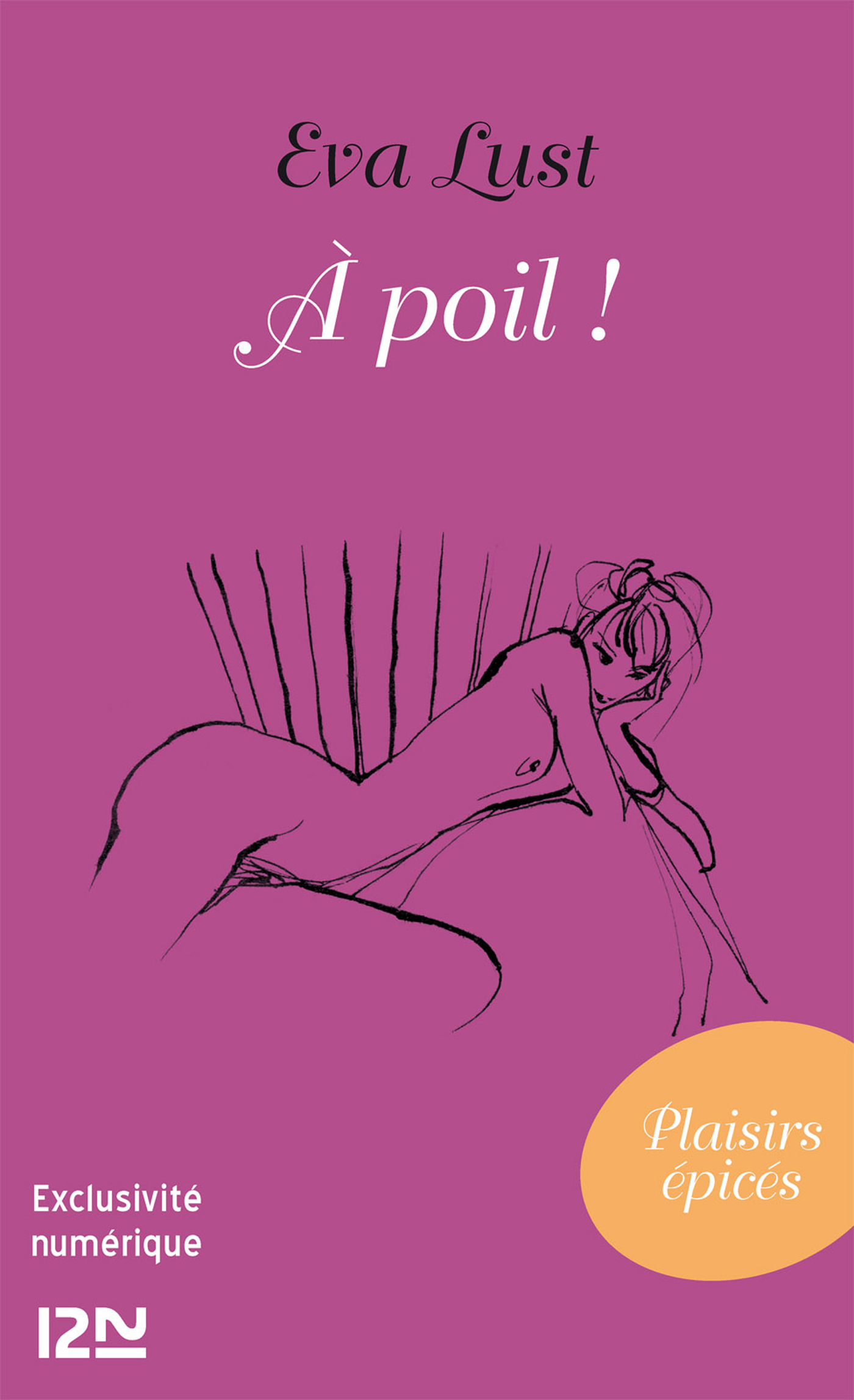 A poil ! (ebook)