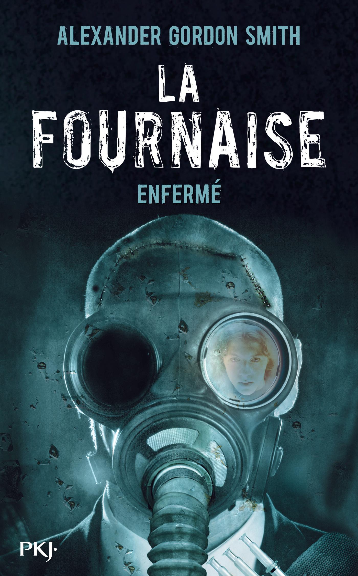 La Fournaise tome 1 (ebook)
