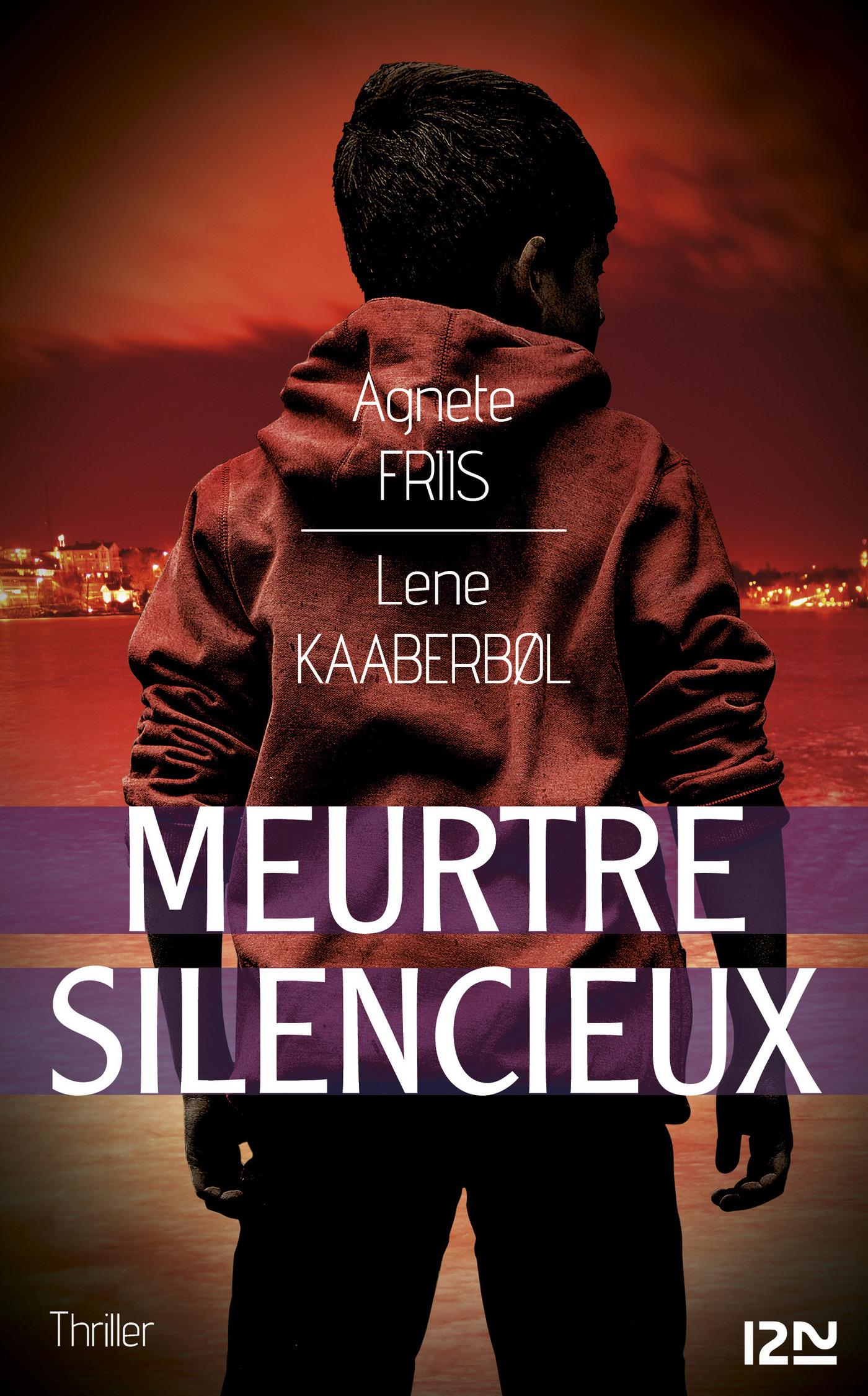 Meurtre silencieux (ebook)